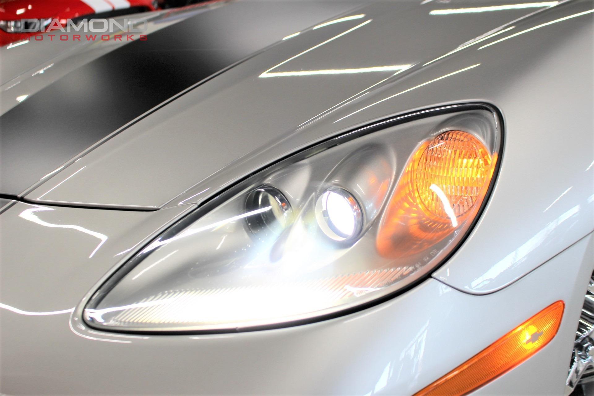 Used-2005-Chevrolet-Corvette