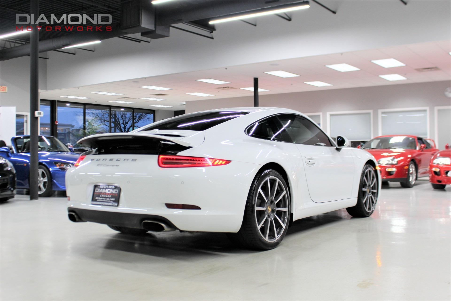 Used-2013-Porsche-911-Carrera