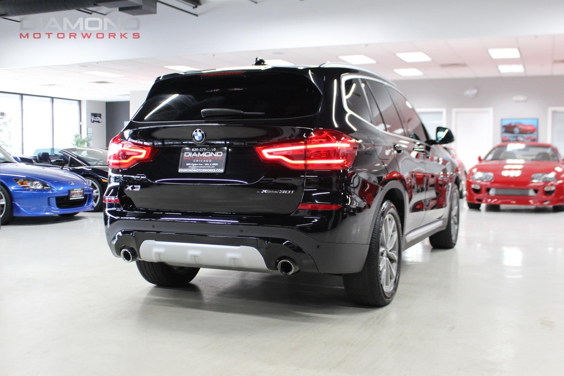 Used-2019-BMW-X3-xDrive30i