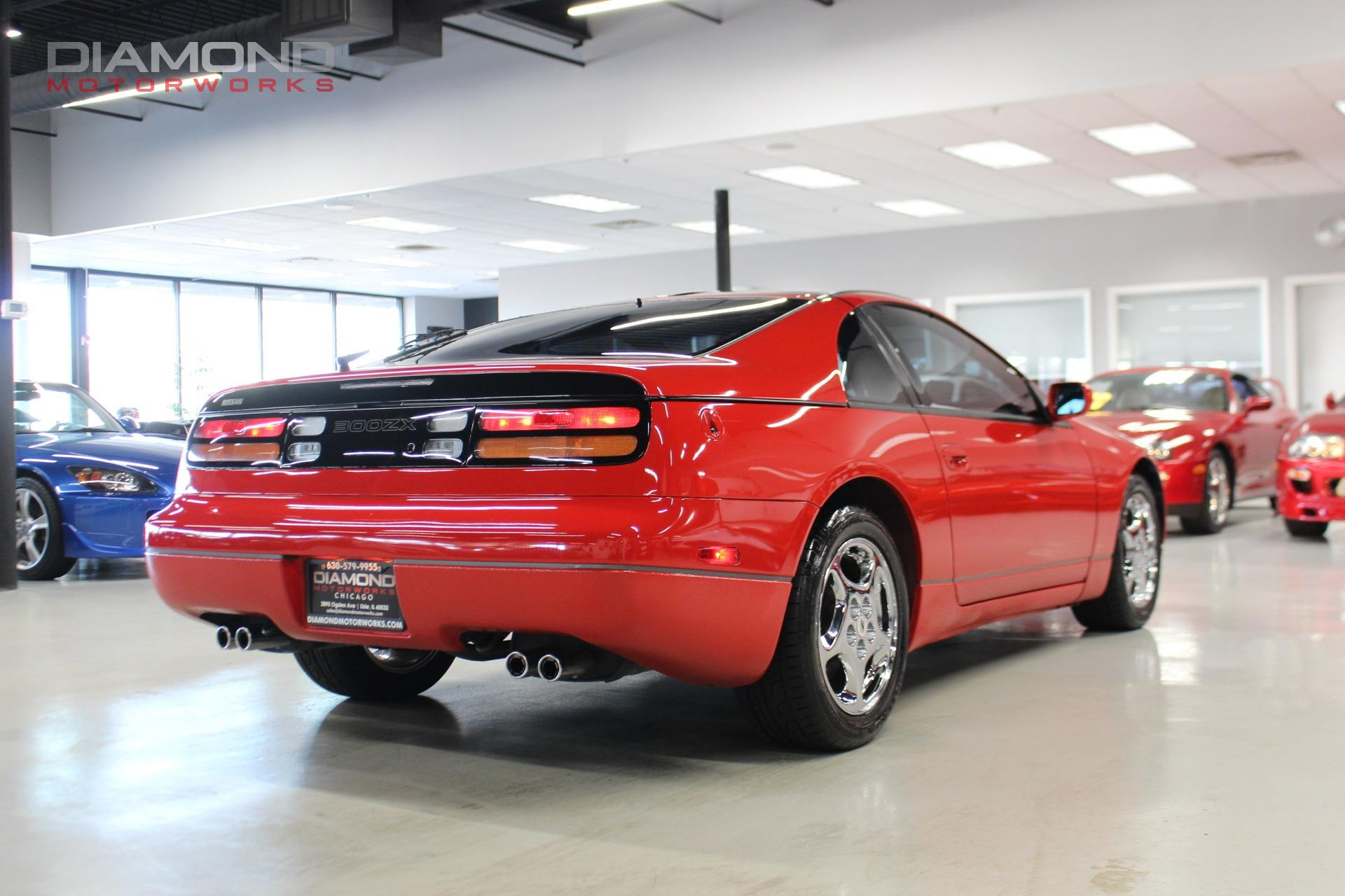 Used-1996-Nissan-300ZX