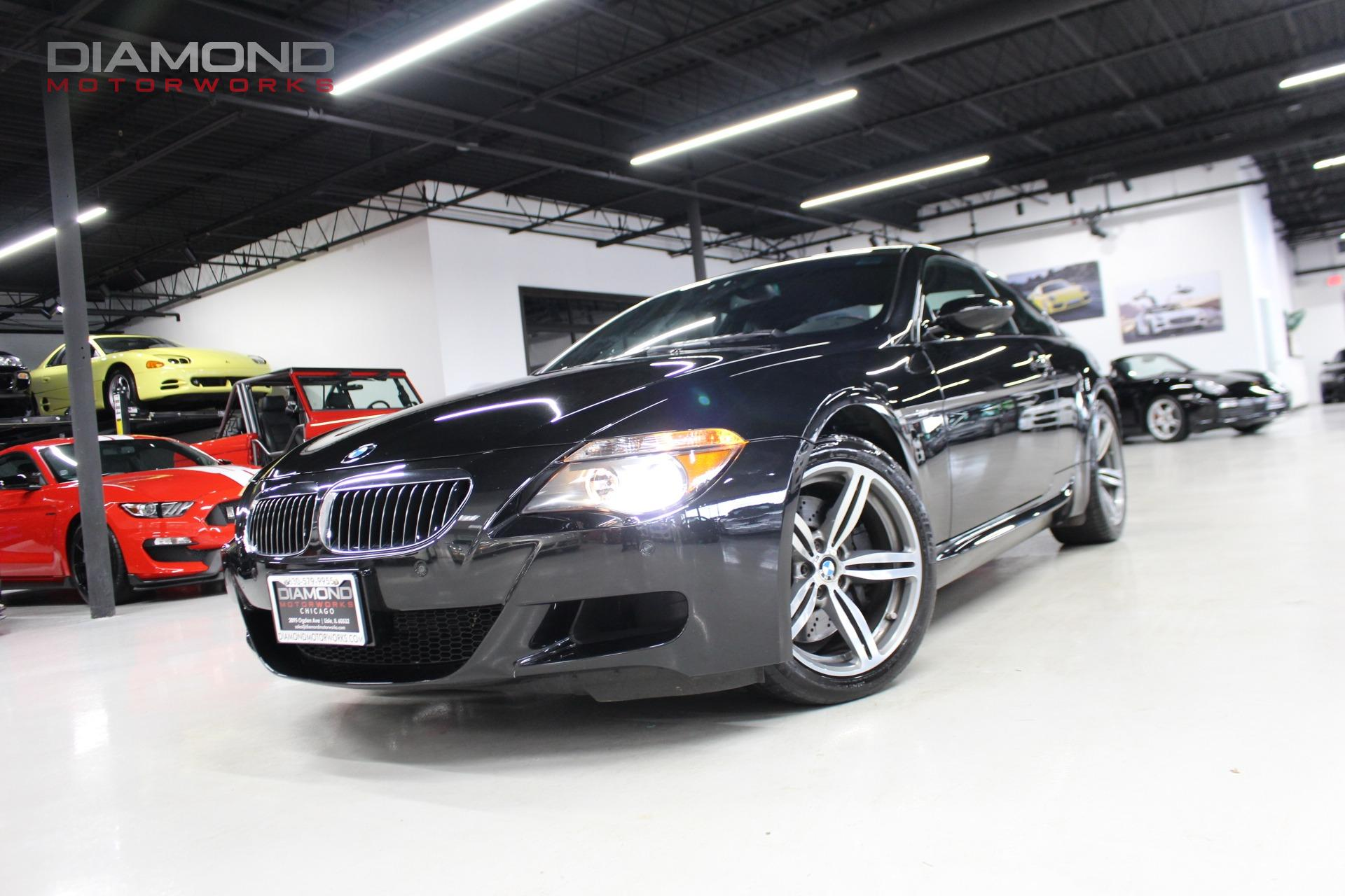Used-2007-BMW-M6-Coupe