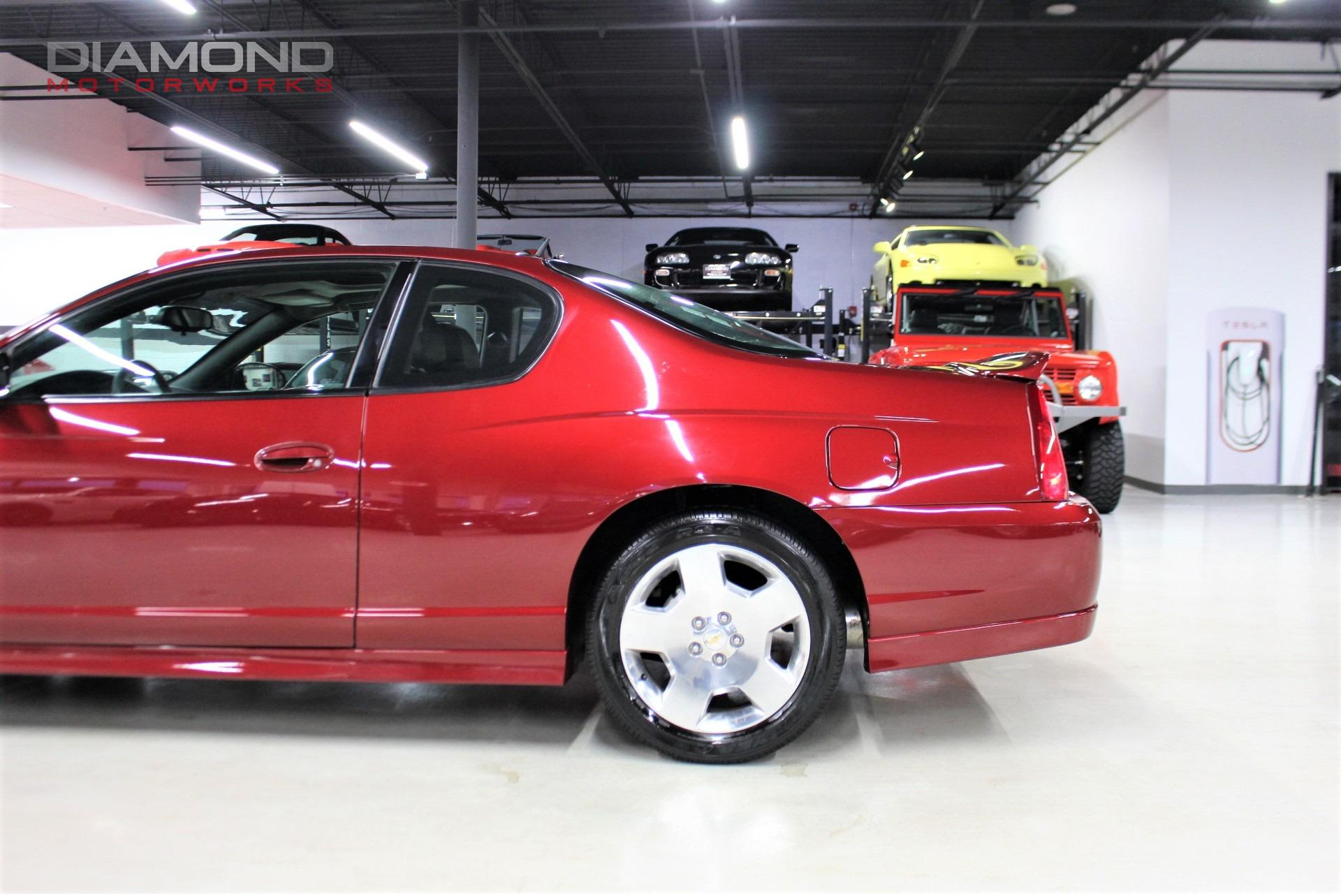 Used-2007-Chevrolet-Monte-Carlo-SS