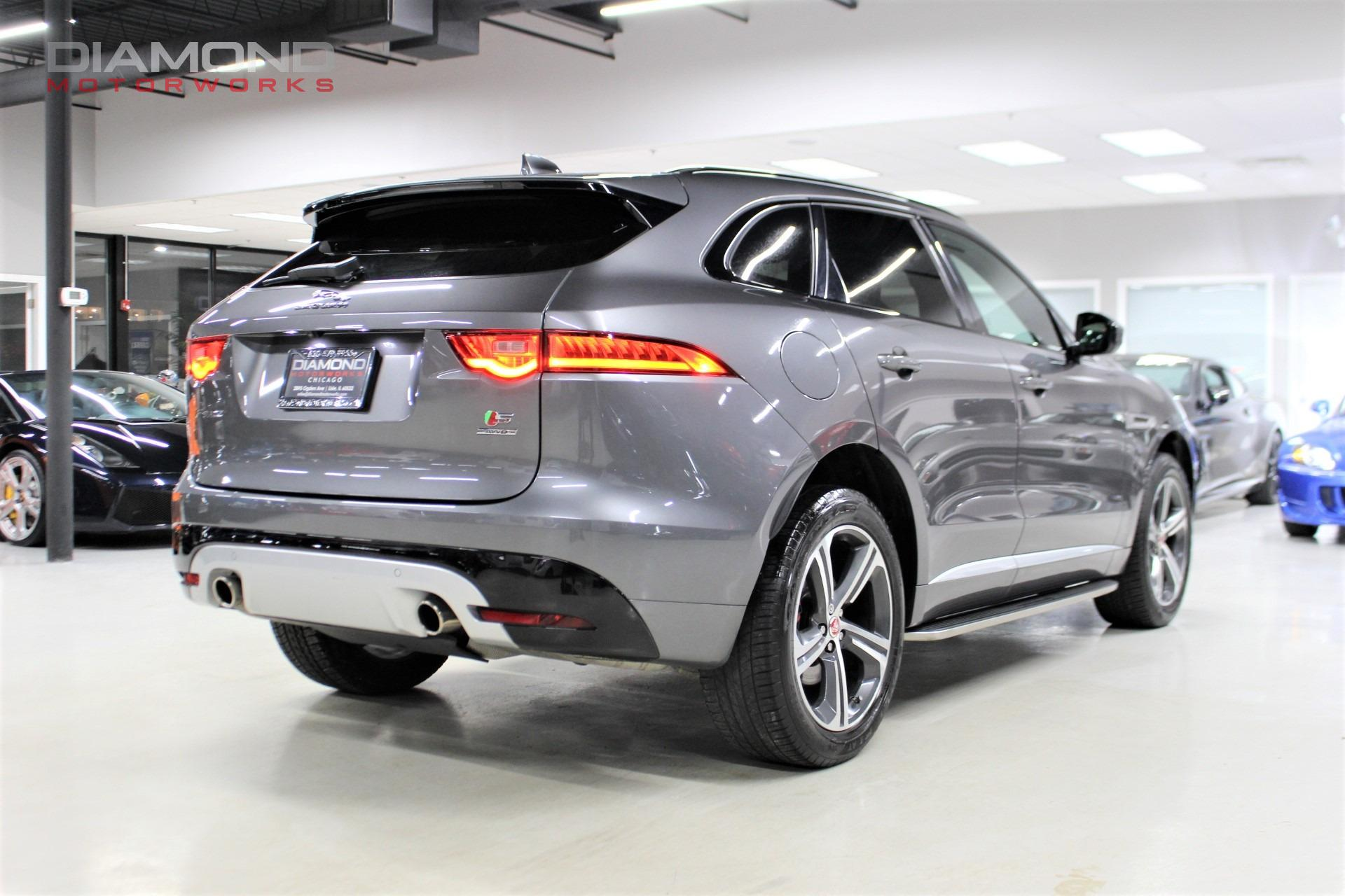 Used-2018-Jaguar-F-PACE-S