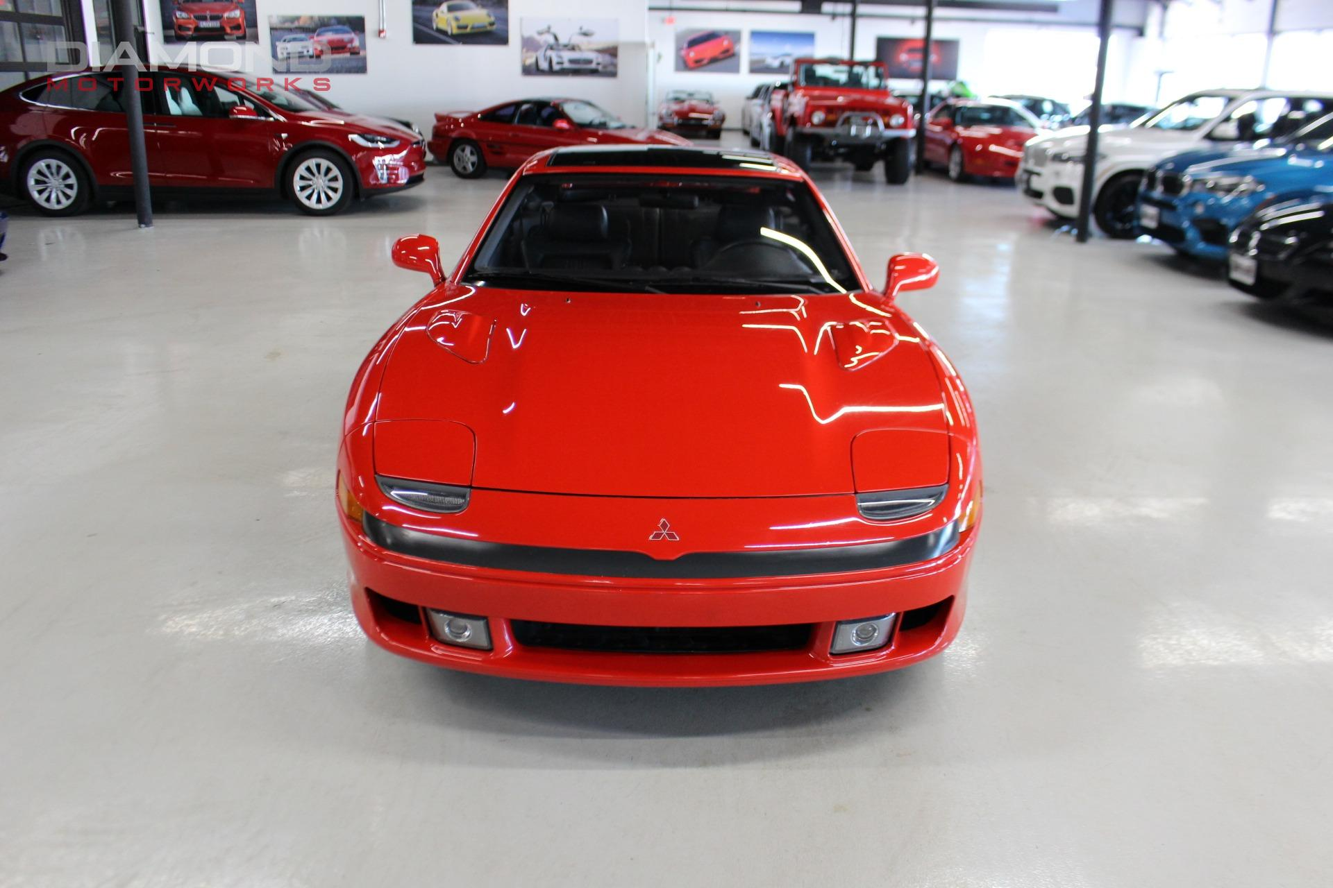 Used-1993-Mitsubishi-3000GT-VR-4-Turbo