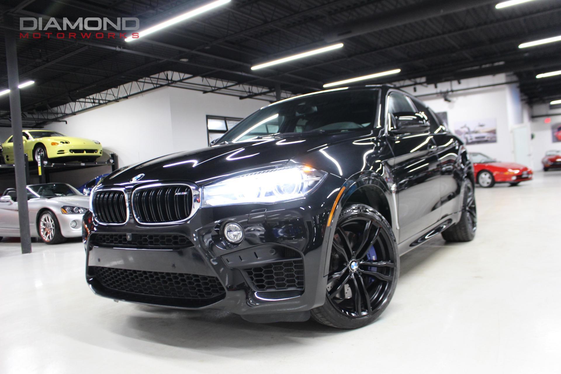 Used-2018-BMW-X6-M