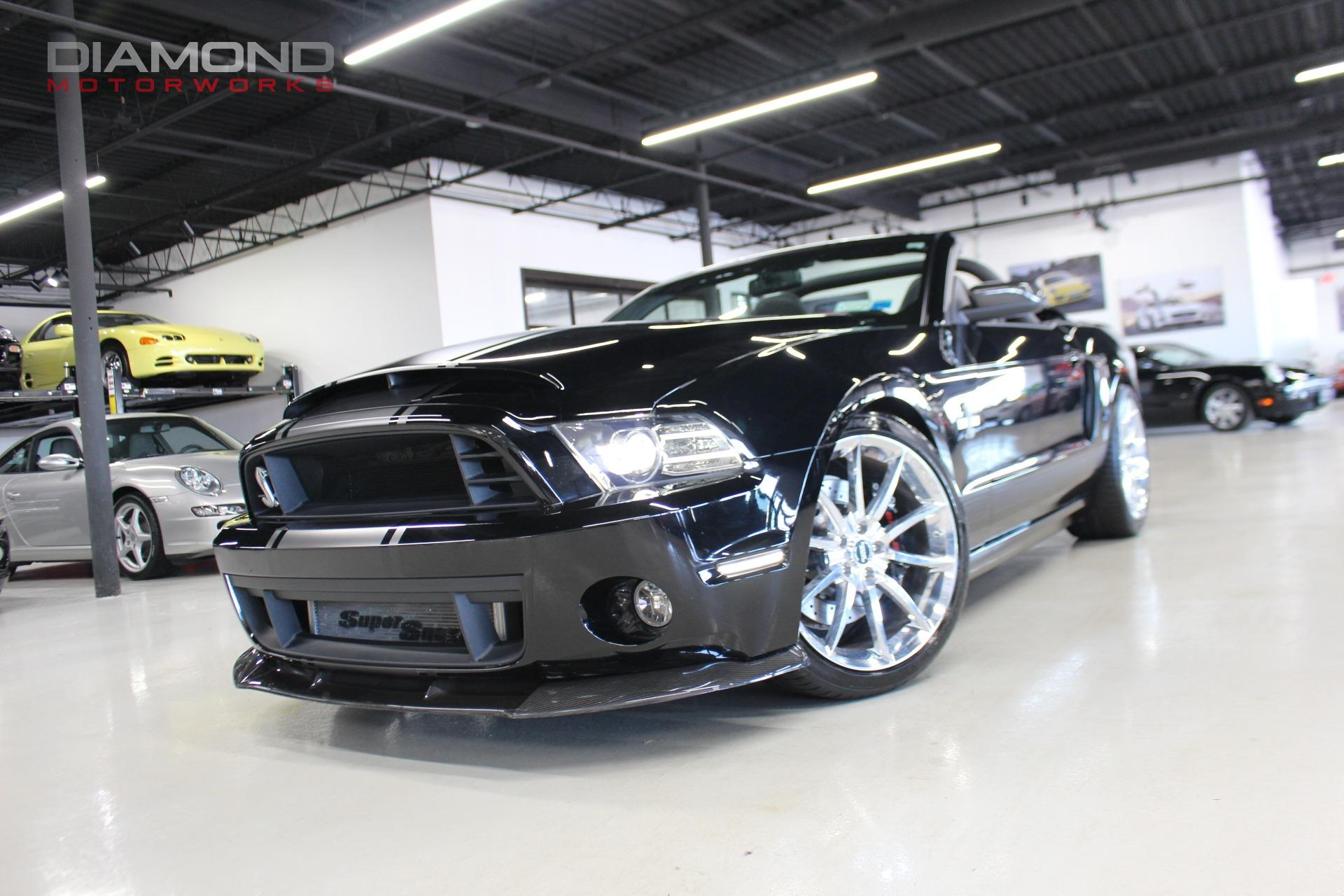 Used-2014-Ford-Shelby-GT500-Super-Snake