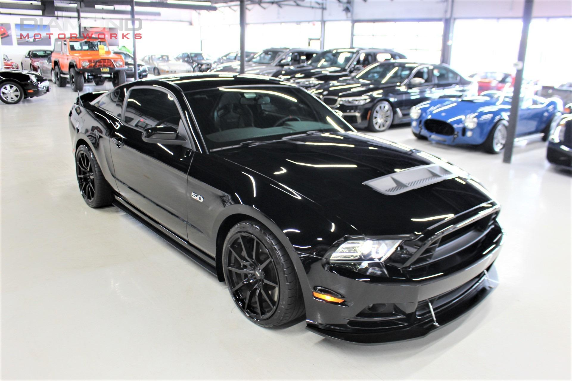 Used-2014-Ford-Mustang-GT-Premium-Paxton-Supercharged