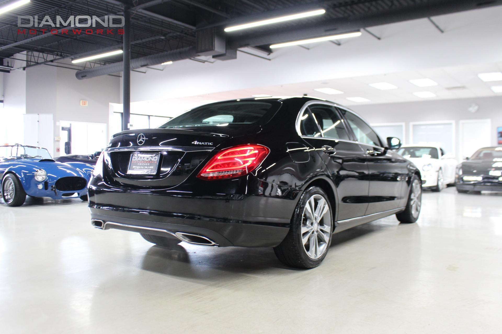 Used-2015-Mercedes-Benz-C-Class-C-300-4MATIC