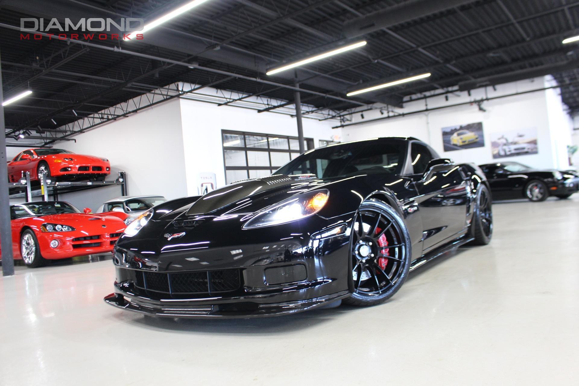 Used-2010-Chevrolet-Corvette-Z06-Callaway
