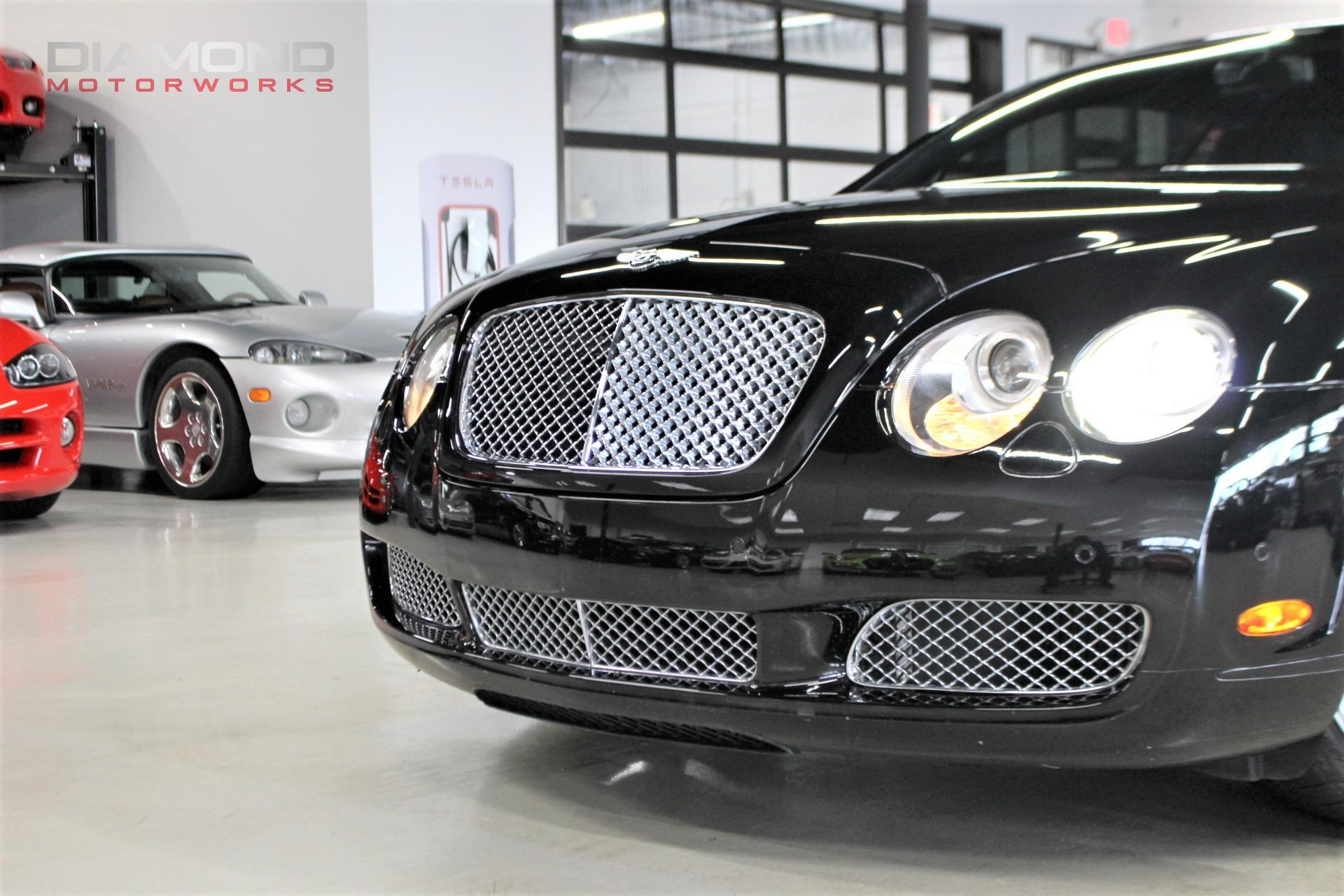 Used-2006-Bentley-Continental-GT