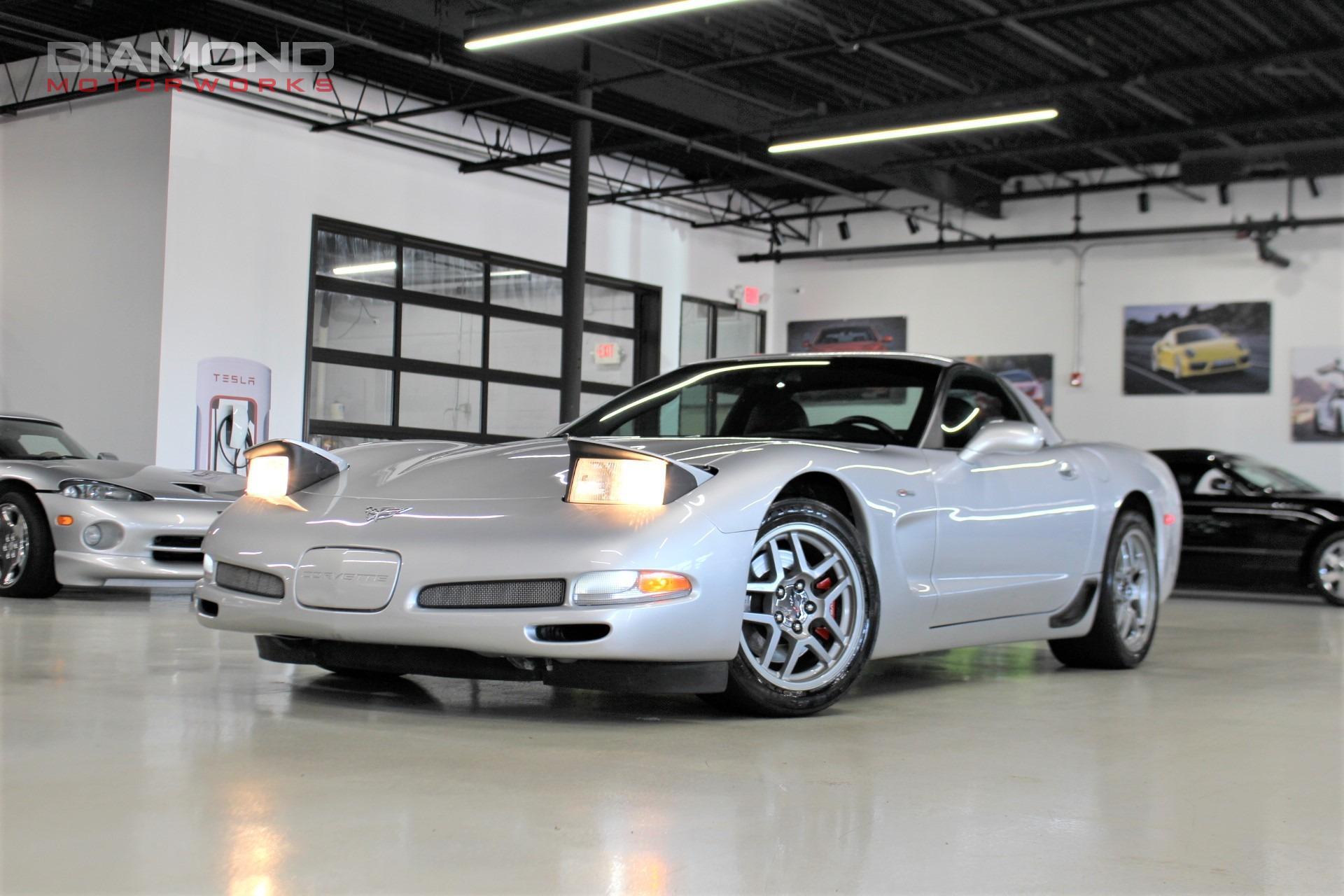 Used-2003-Chevrolet-Corvette-Z06