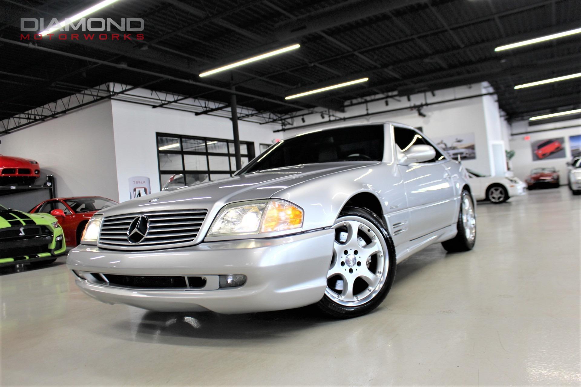 Used-2002-Mercedes-Benz-SL-Class-SL-500-Silver-Arrow