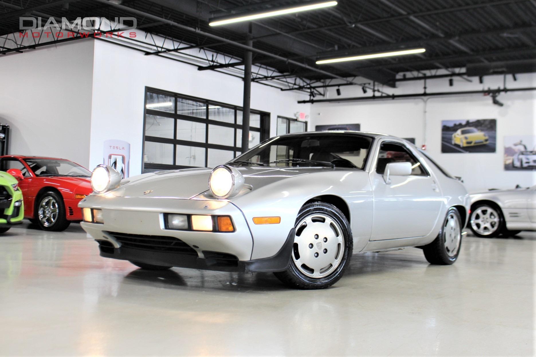 Used-1982-Porsche-928