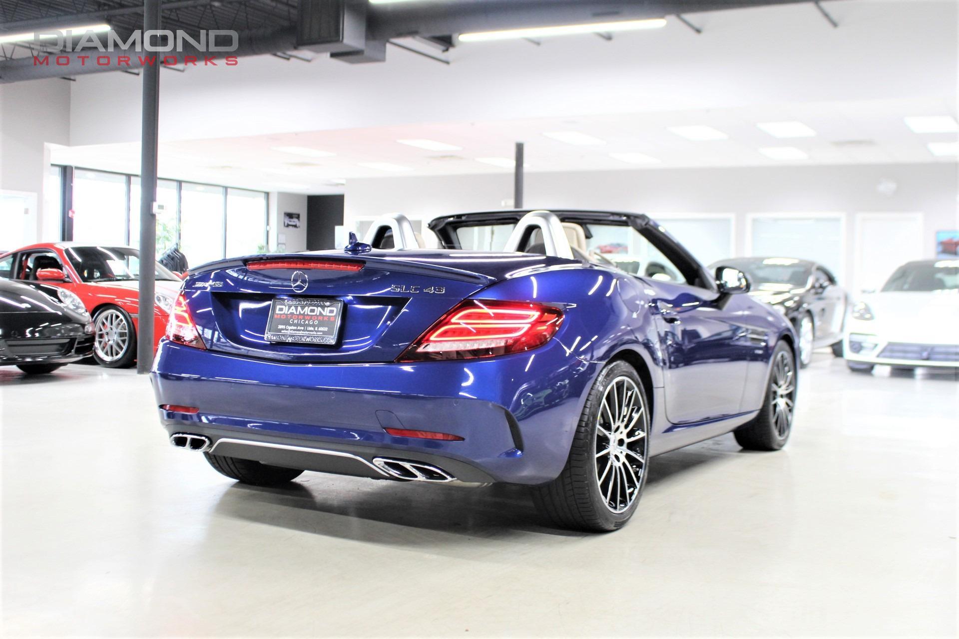 Used-2019-Mercedes-Benz-SLC-AMG-SLC-43
