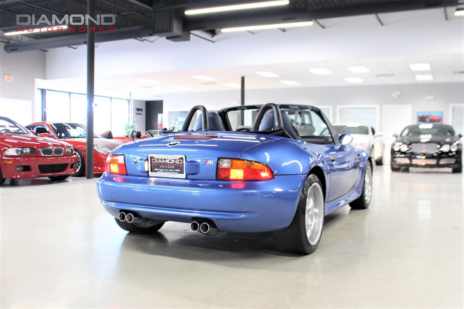 Used-1998-BMW-M