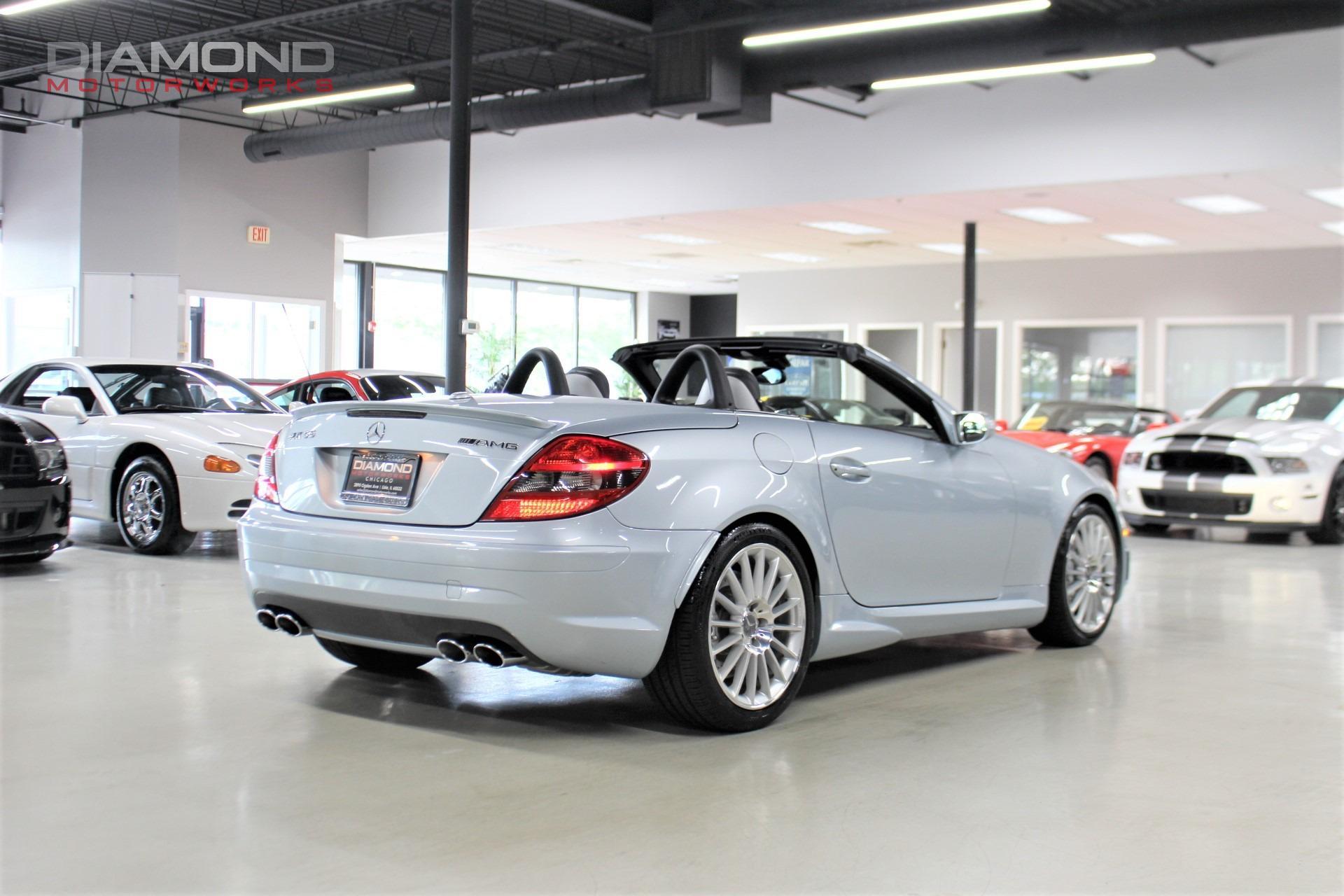 Used-2005-Mercedes-Benz-SLK-SLK-55-AMG