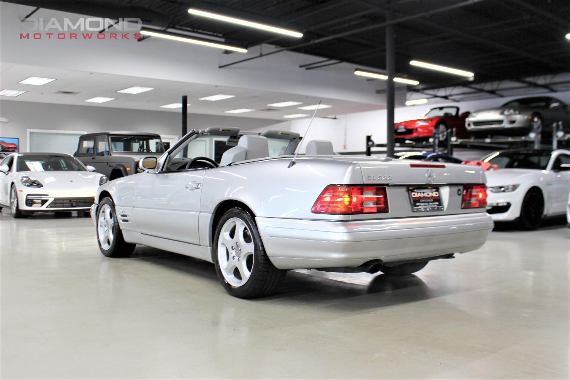Used-2000-Mercedes-Benz-SL-Class-SL-600