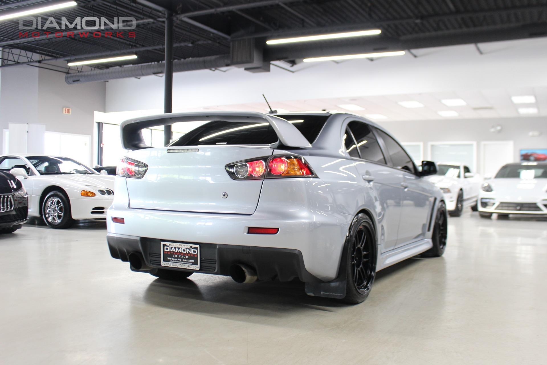 Used-2013-Mitsubishi-Lancer-Evolution-GSR