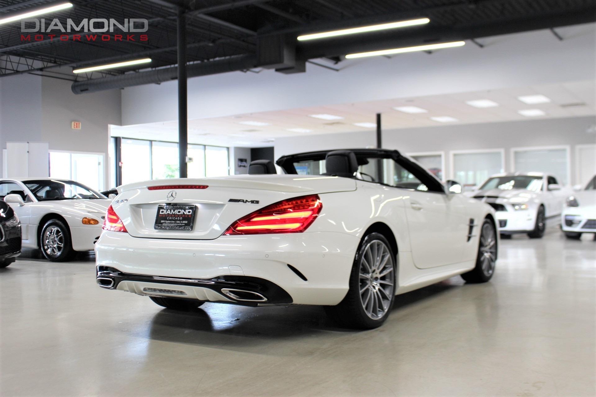 Used-2019-Mercedes-Benz-SL-Class-SL-450