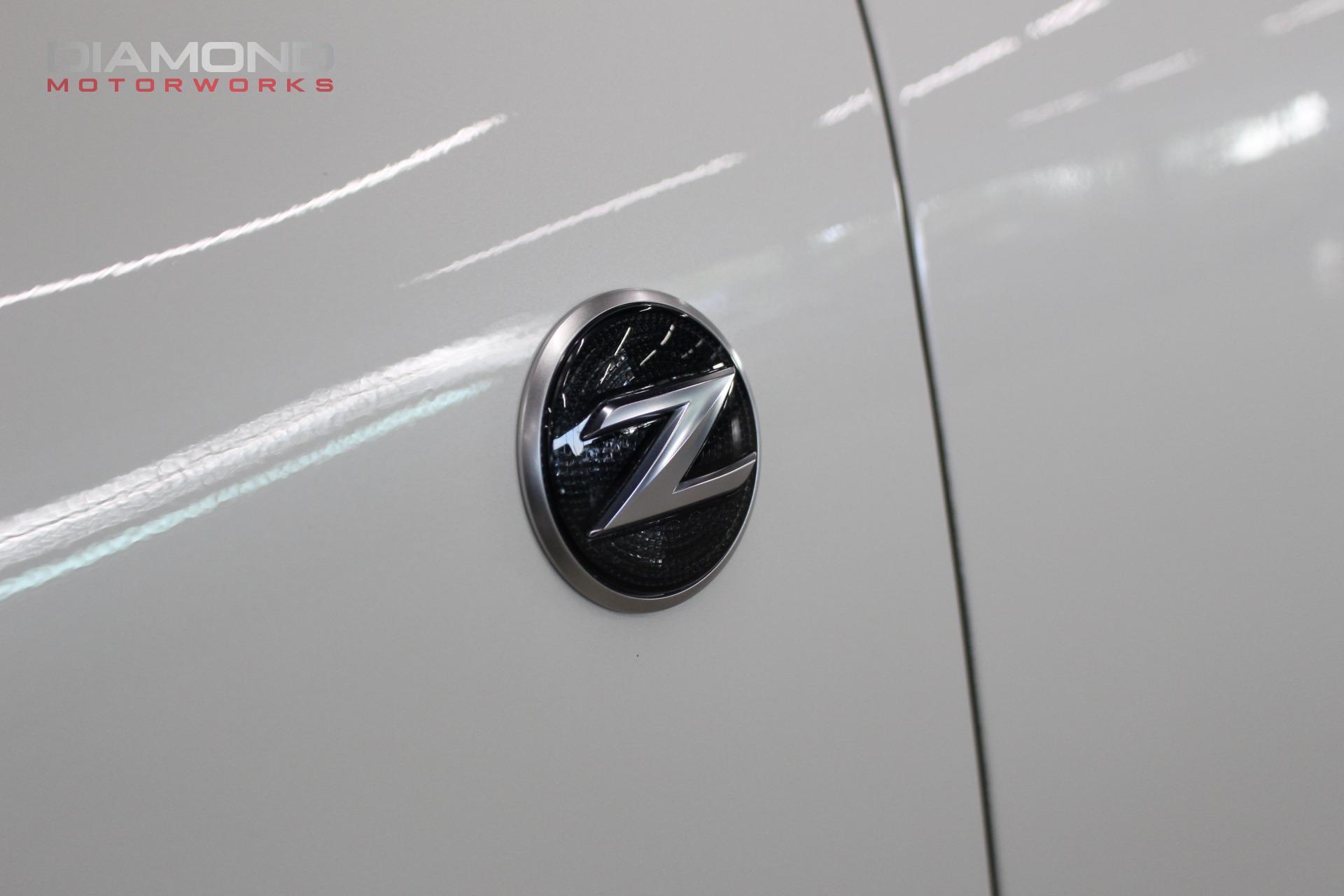 Used-2016-Nissan-370Z-NISMO-Tech