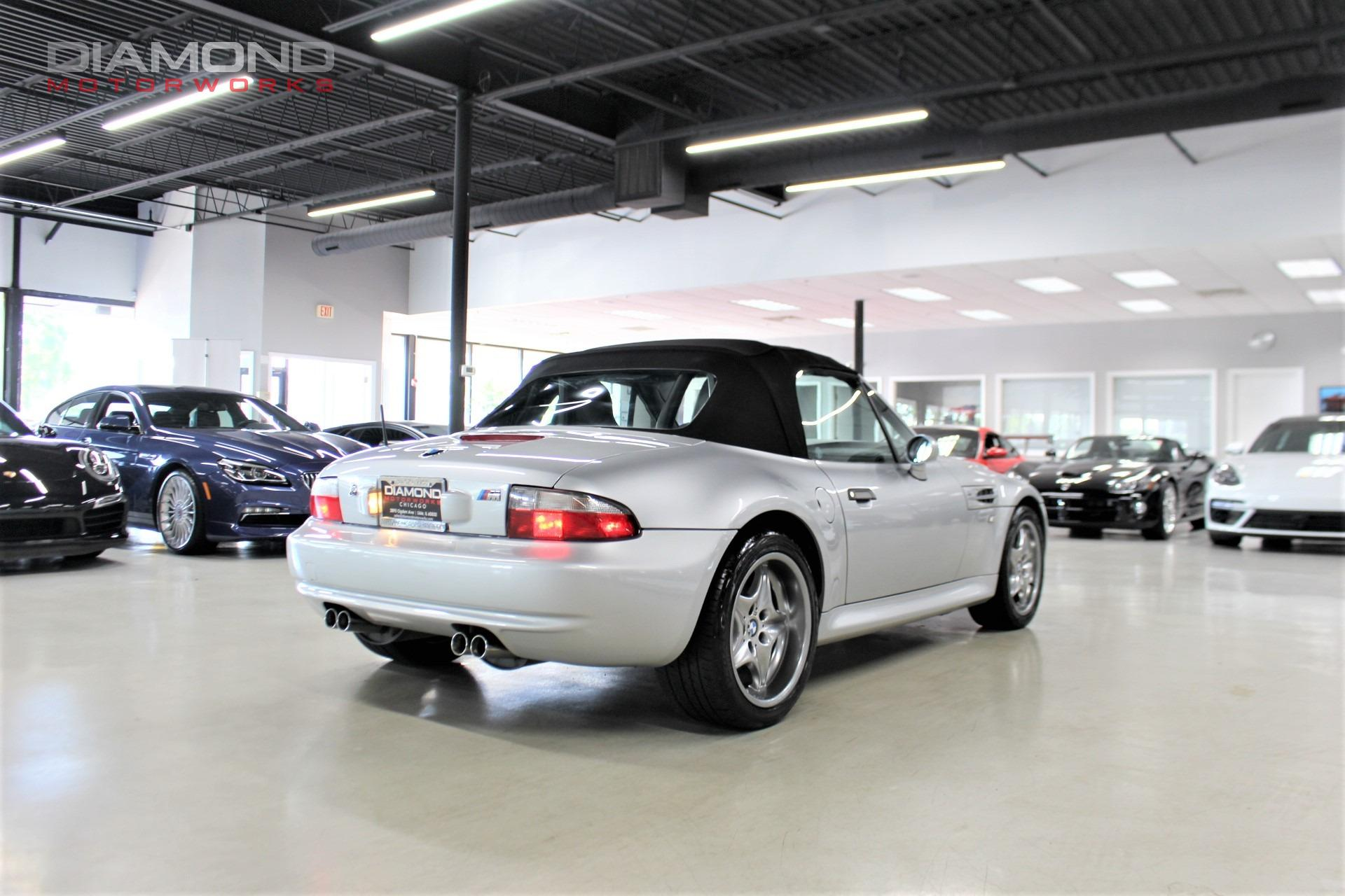 Used-2001-BMW-M-Roadster
