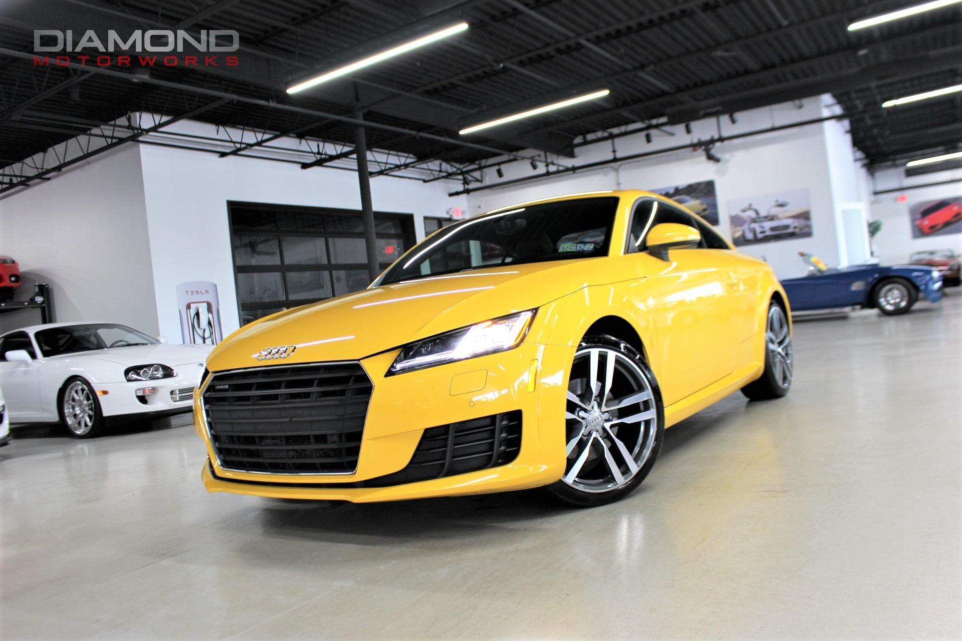 Used-2017-Audi-TT-20T-quattro