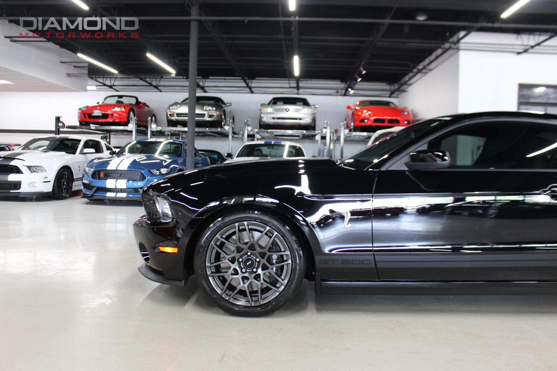 Used-2013-Ford-Shelby-GT500