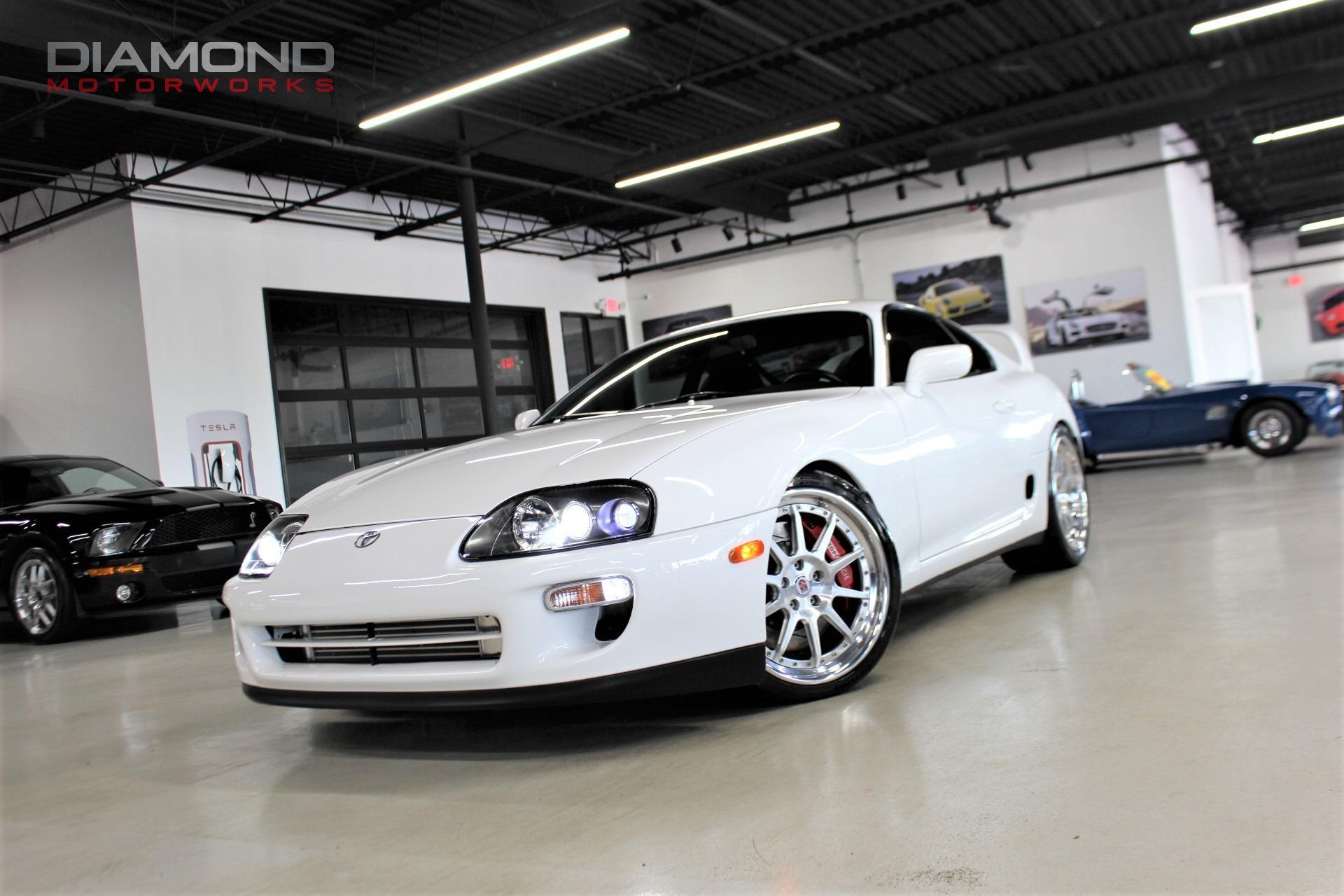 Used-1994-Toyota-Supra-Turbo