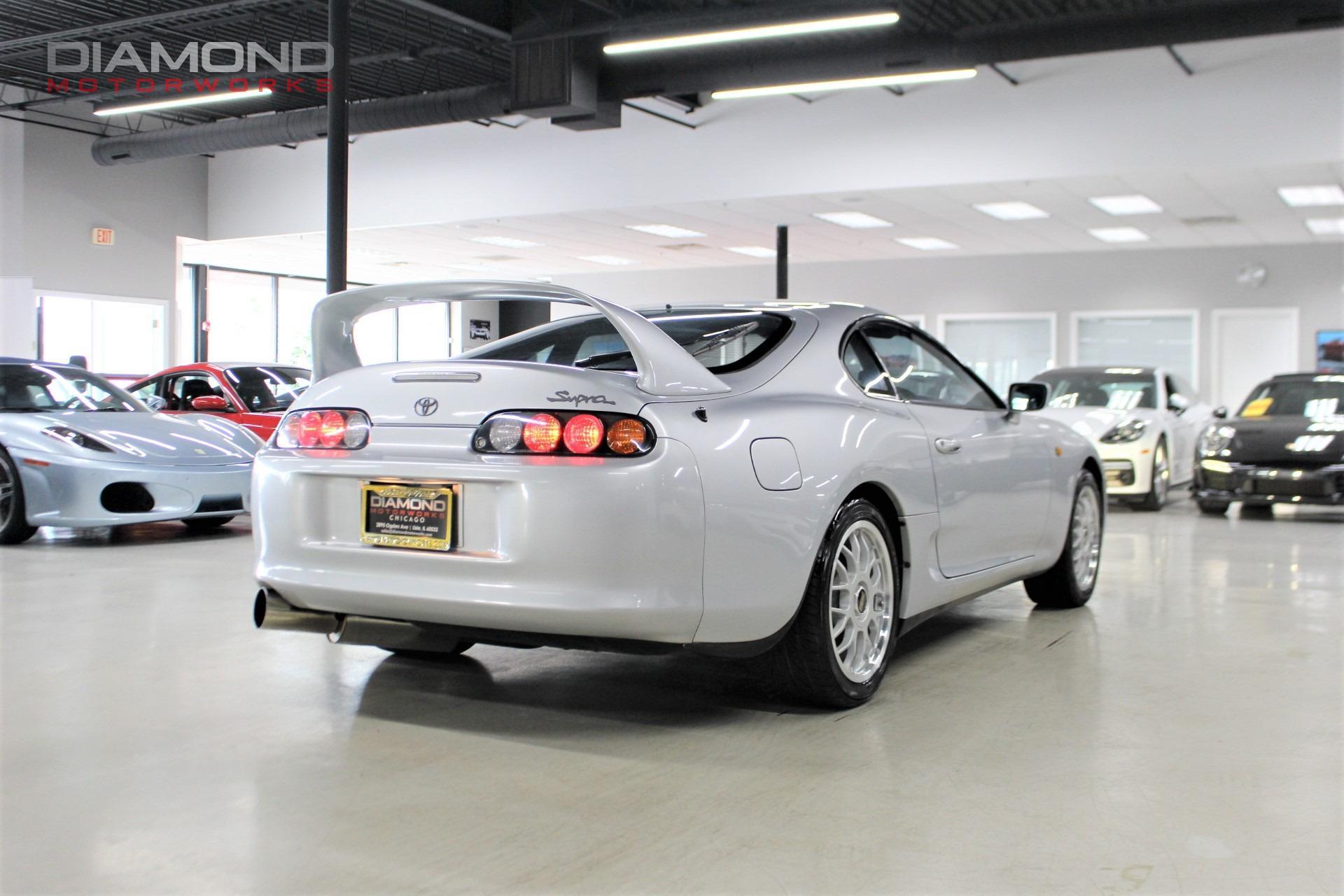 Used-1993-Toyota-Supra-Turbo-RHD