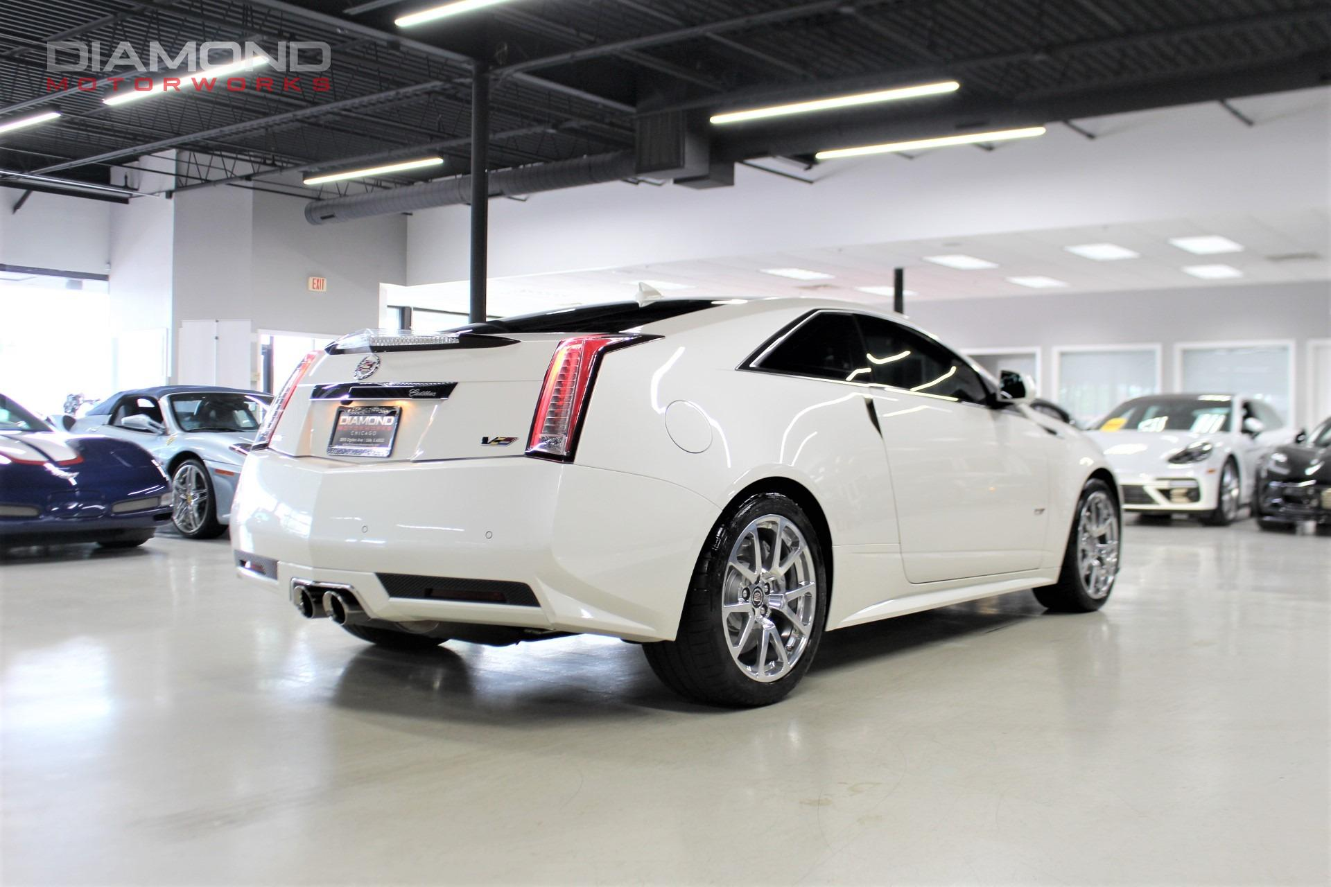 Used-2012-Cadillac-CTS-V-Coupe