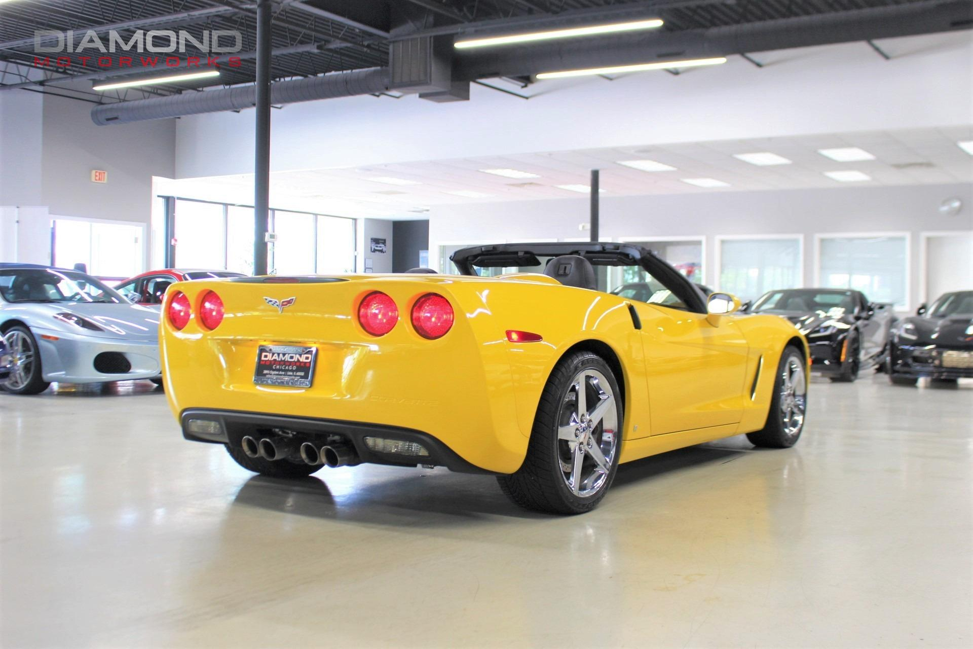 Used-2008-Chevrolet-Corvette-Convertible