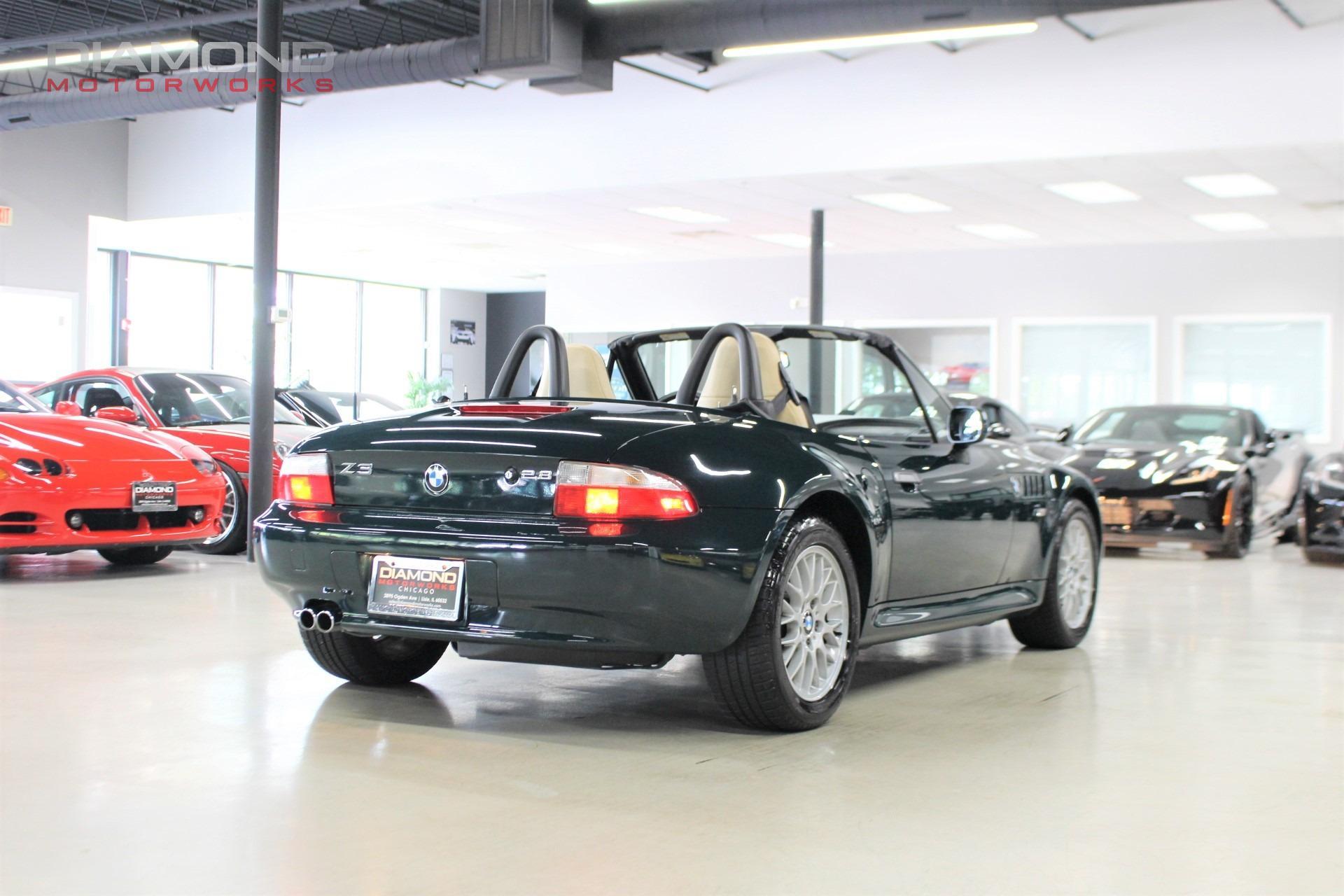 Used-1999-BMW-Z3-28