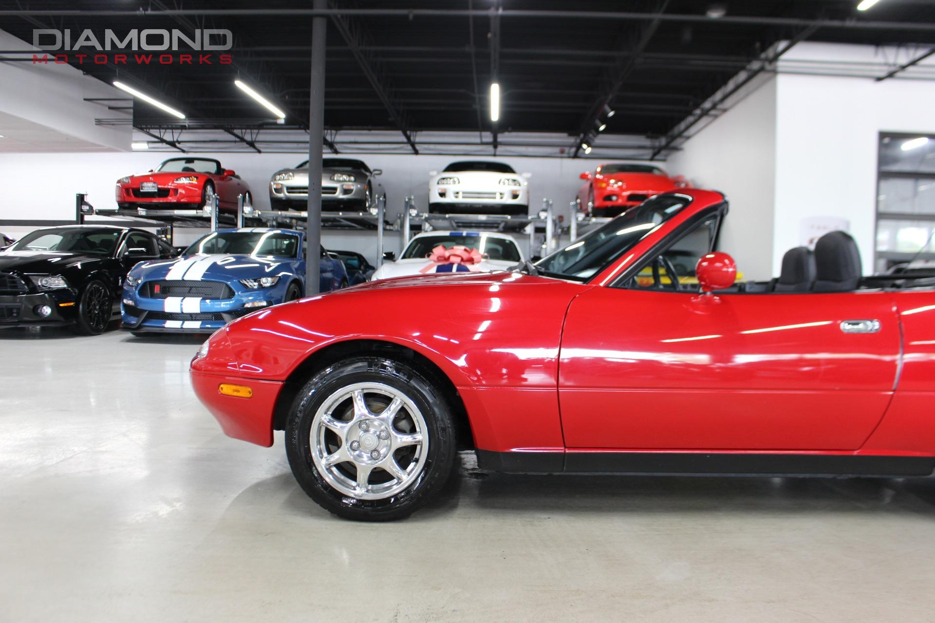 Used-1992-Mazda-MX-5-Miata