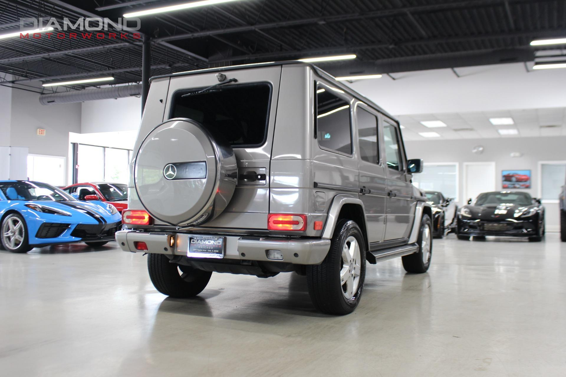 Used-2008-Mercedes-Benz-G-Class-G-500-Wagon