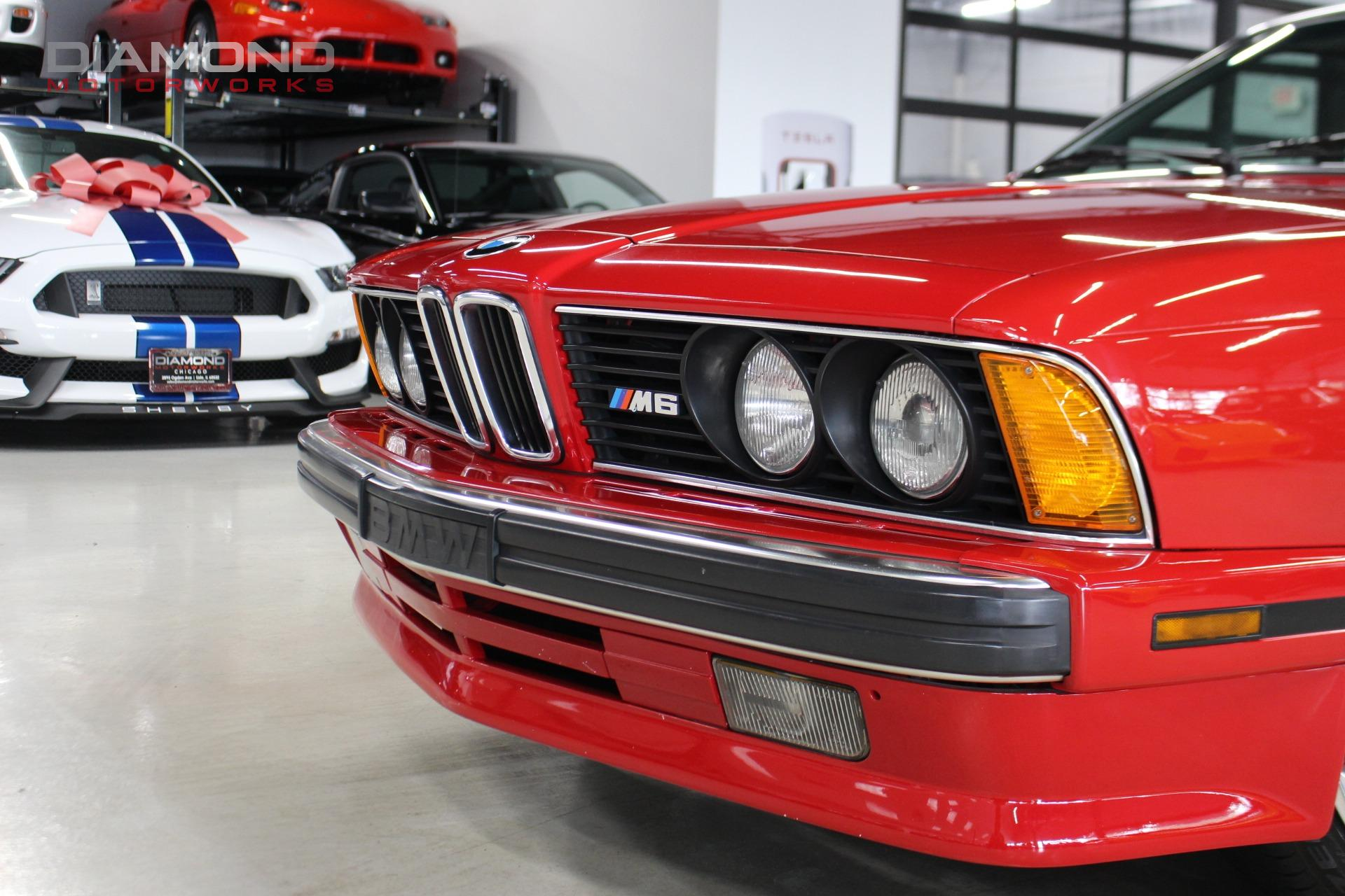 Used-1988-BMW-M6-Coupe