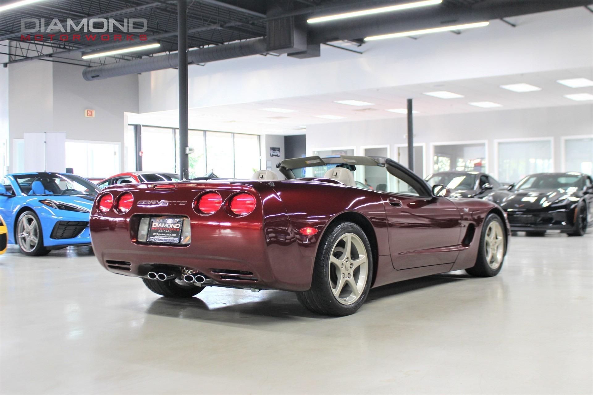 Used-2003-Chevrolet-Corvette-50th-Anniversary