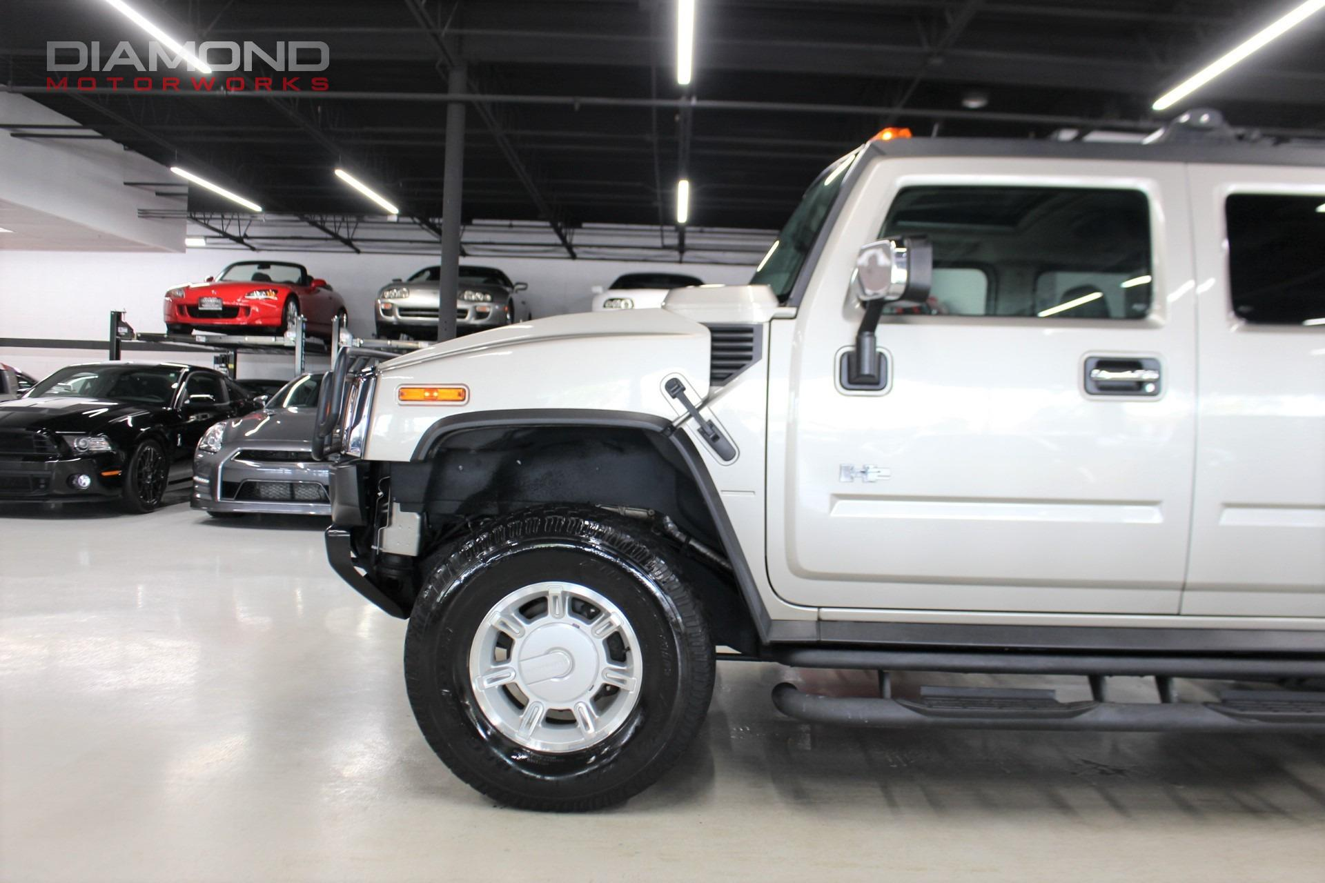 Used-2003-HUMMER-H2