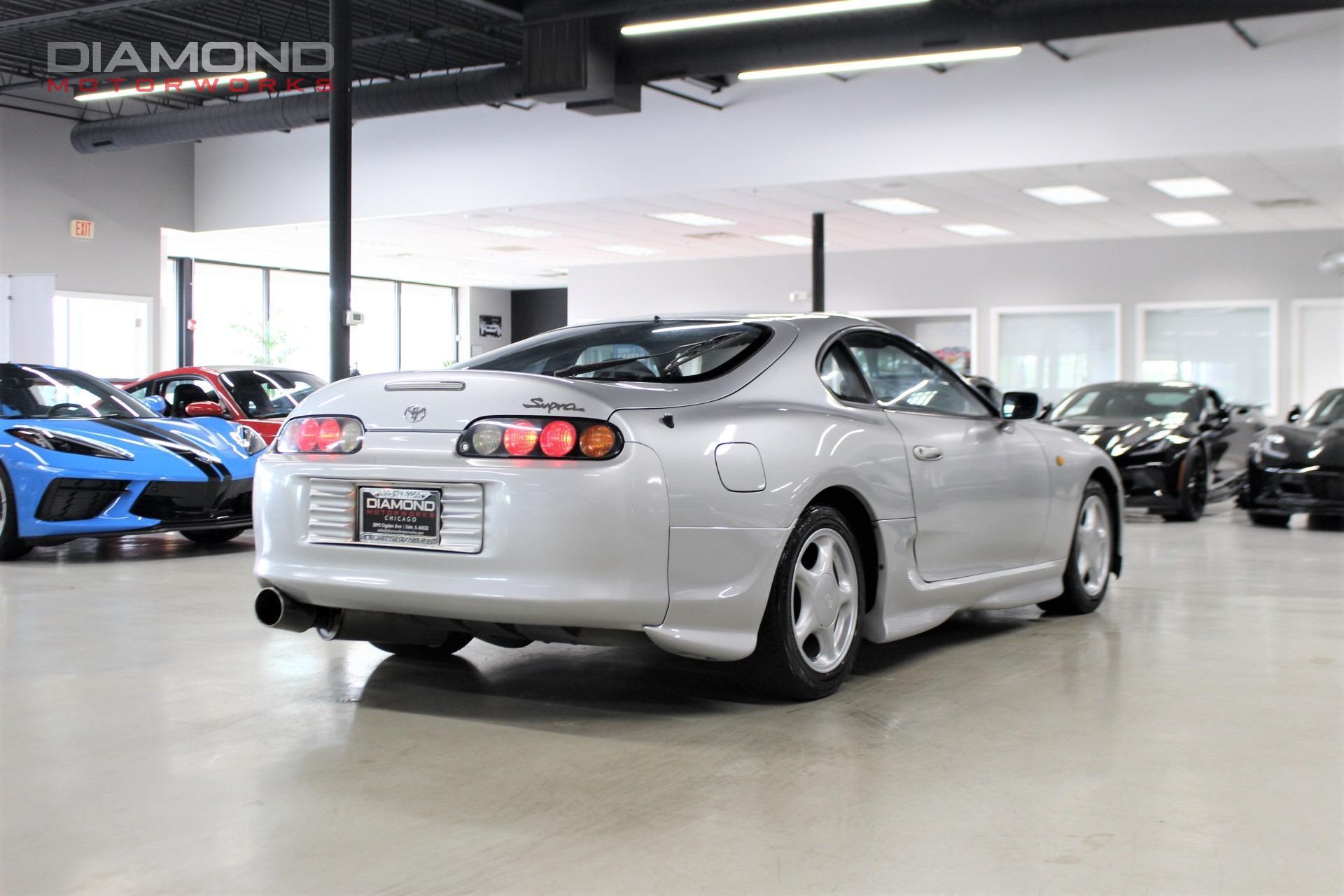 Used-1994-Toyota-Supra-RHD