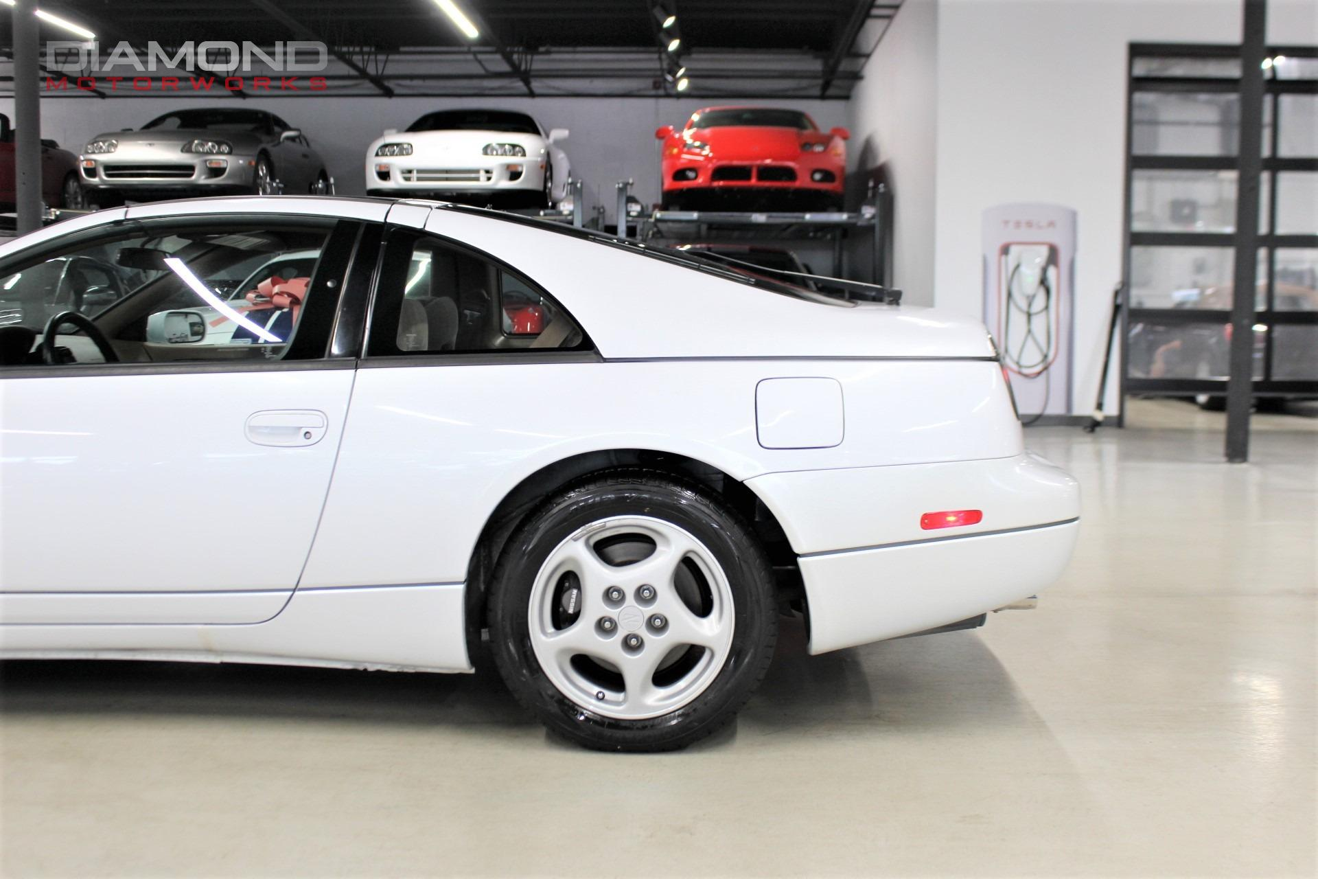 Used-1996-Nissan-300ZX-2+2