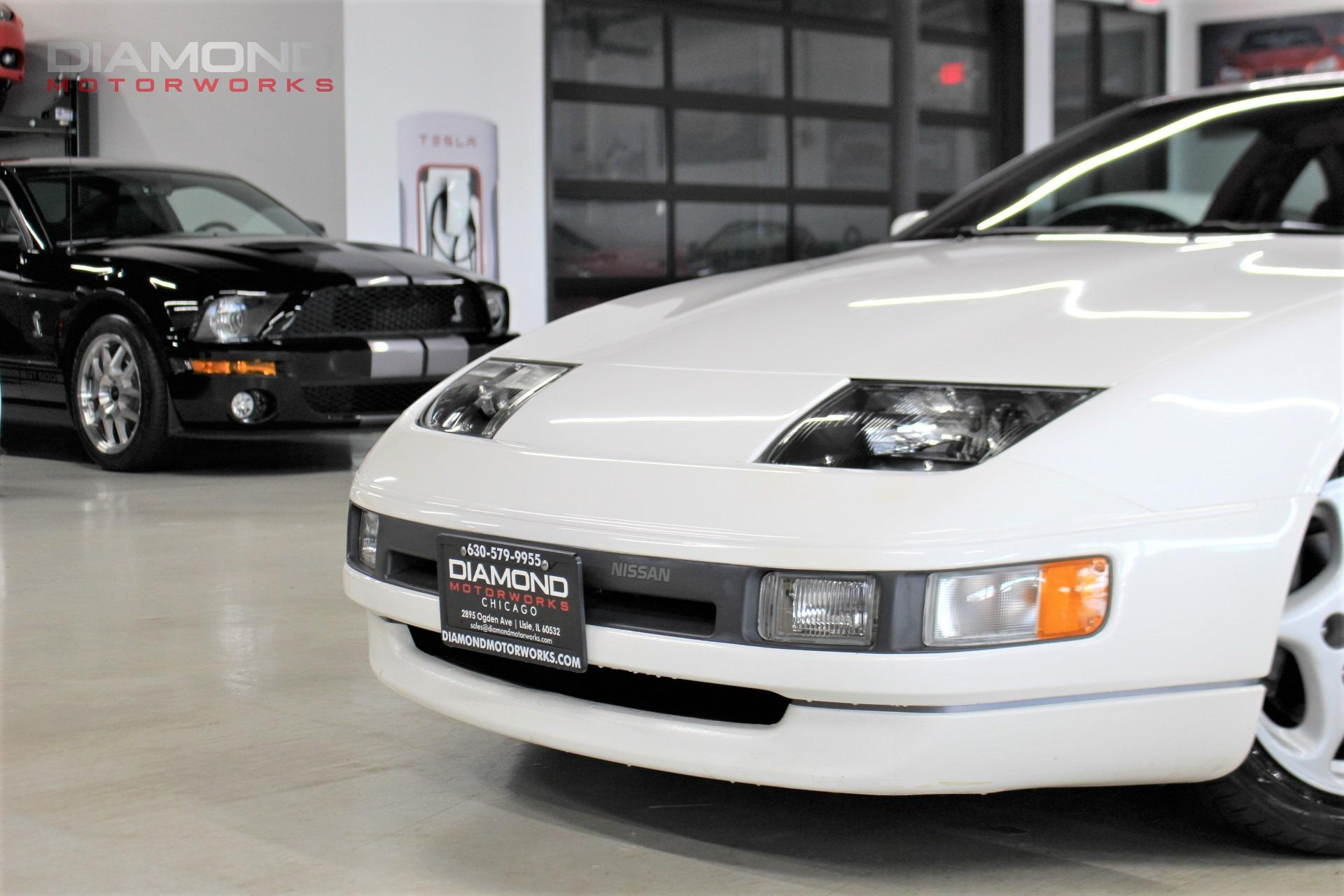 Used-1990-Nissan-300ZX-2+2