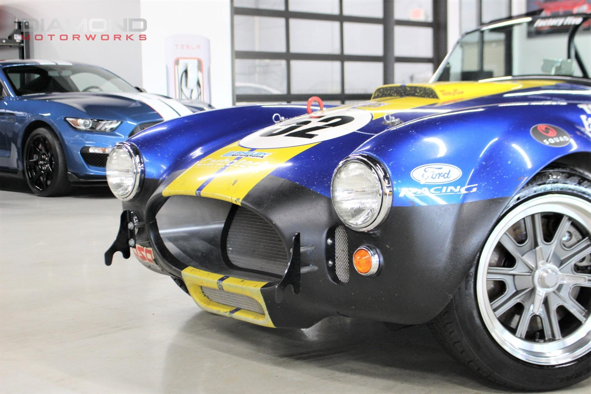 Used-1965-Factory-Five-Shelby-Cobra