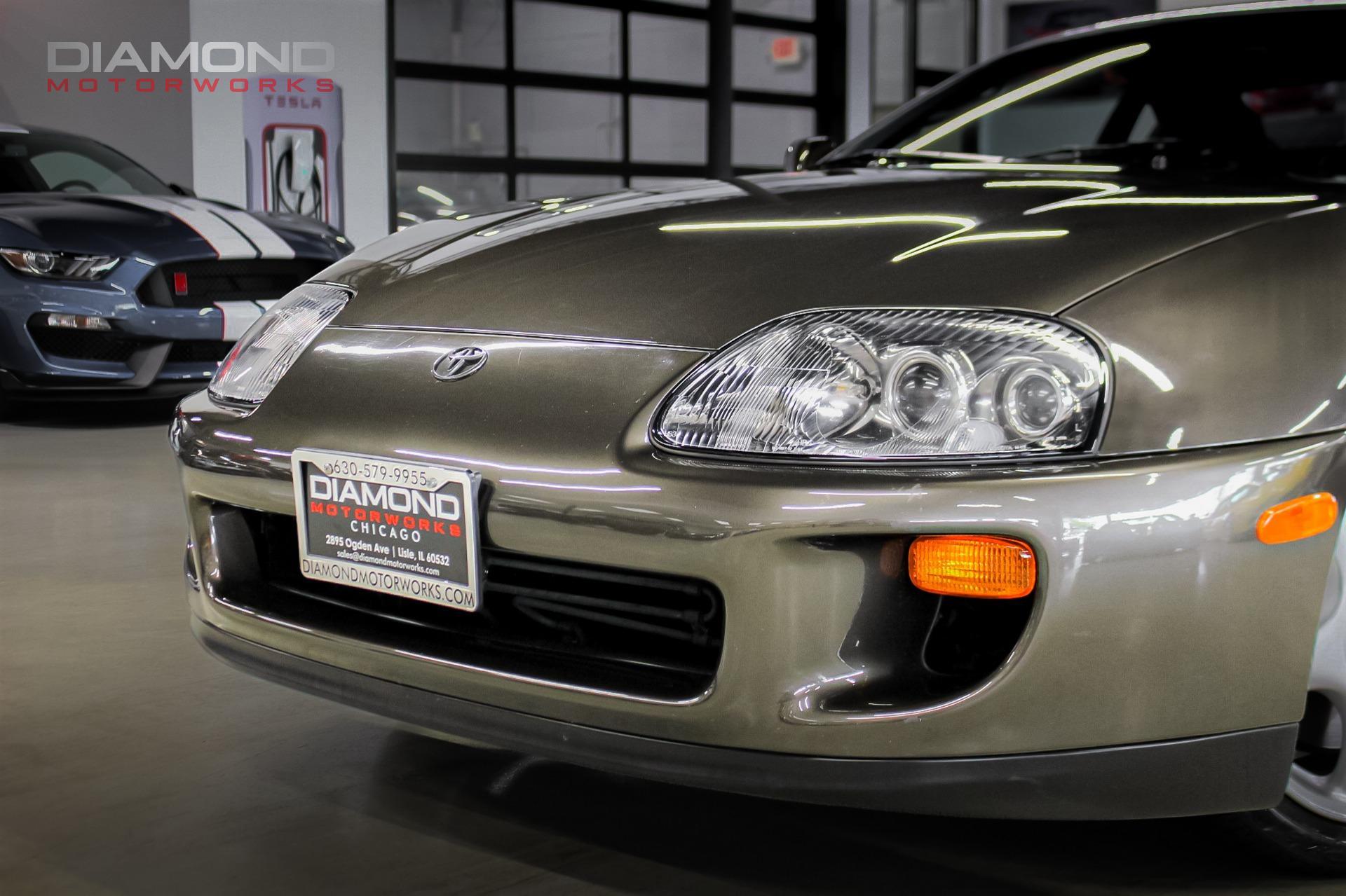 Used-1993-Toyota-Supra-Turbo