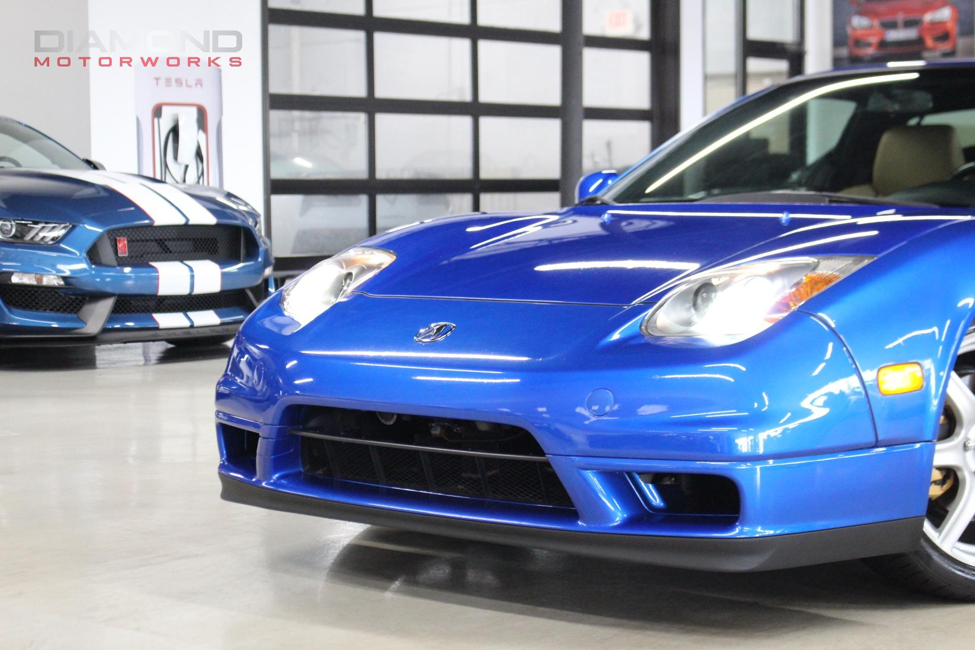 Used-2003-Acura-NSX