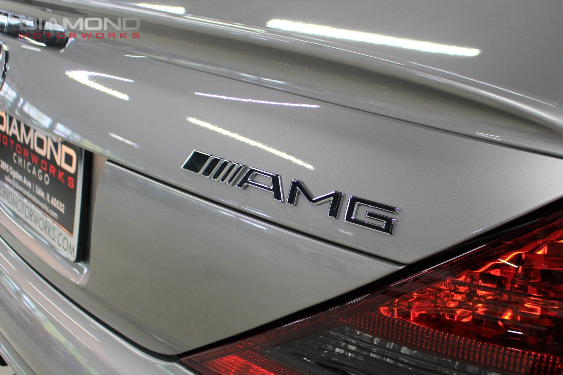 Used-2009-Mercedes-Benz-SL-Class-SL-65-AMG