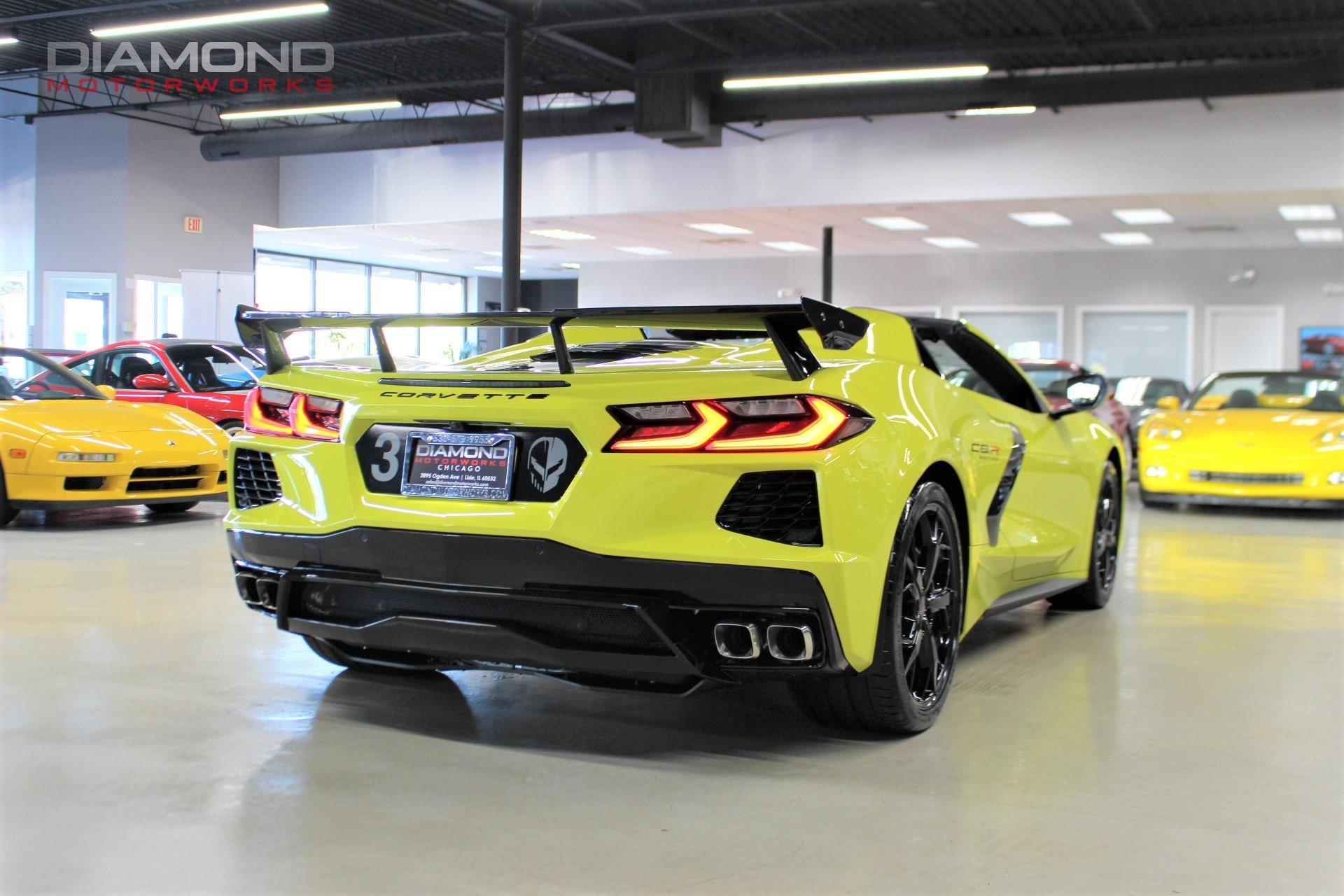 Used-2022-Chevrolet-Corvette-Stingray-C8R