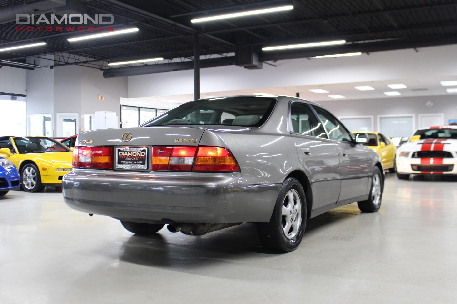 Used-1999-Lexus-ES-300