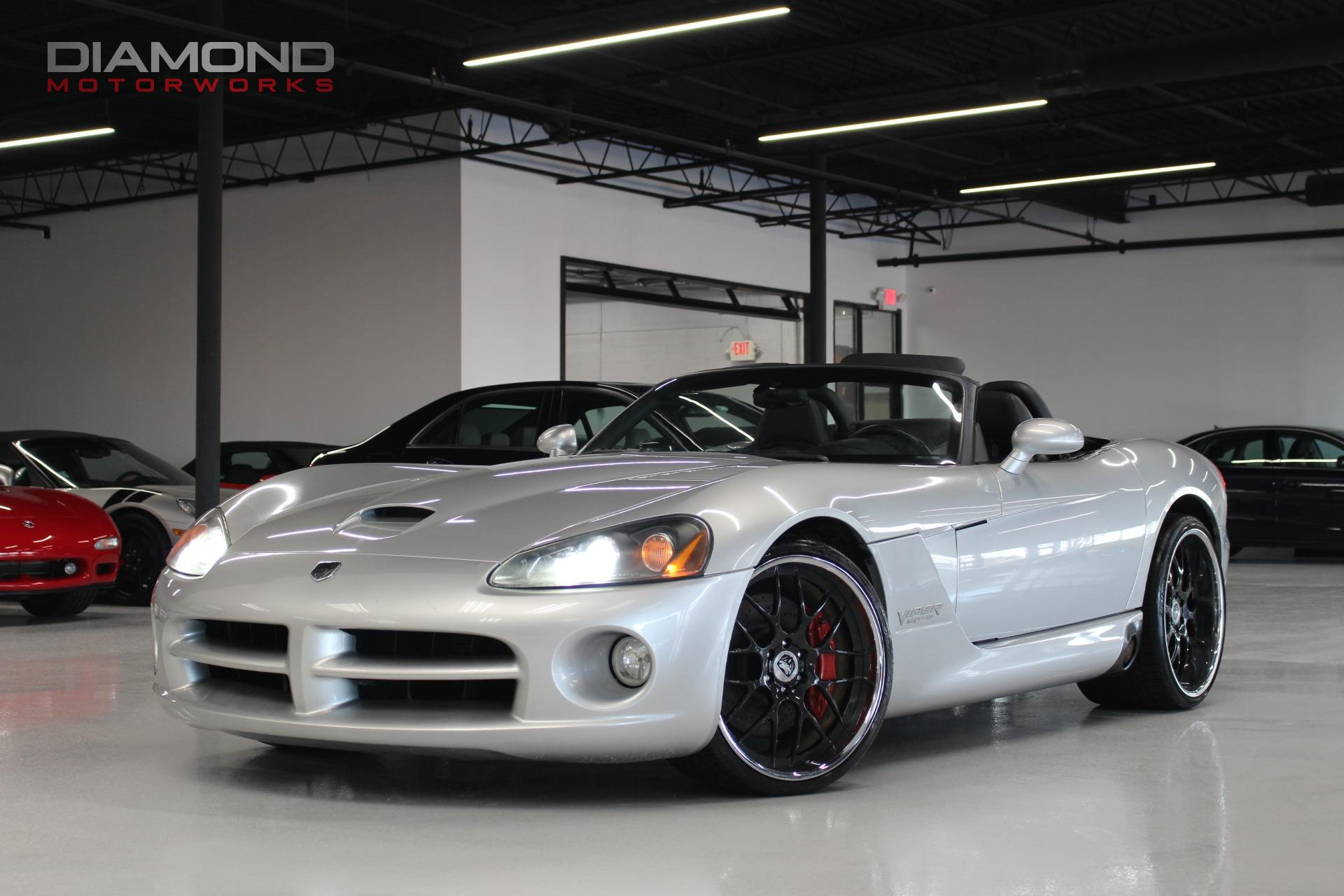 sale used acr derbyshire in dodge for viper pistonheads pin