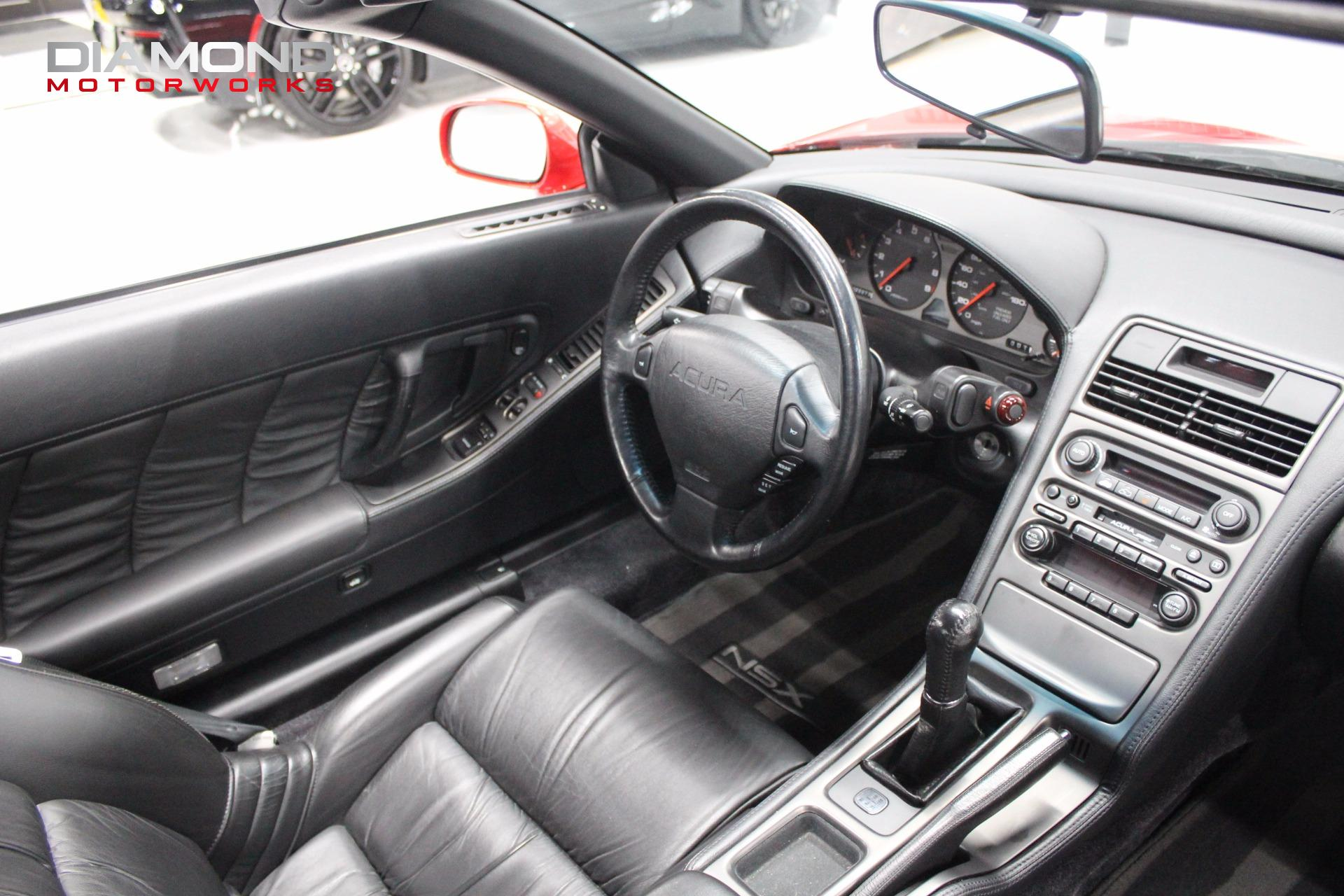 of acura vehicle used review nsx expert
