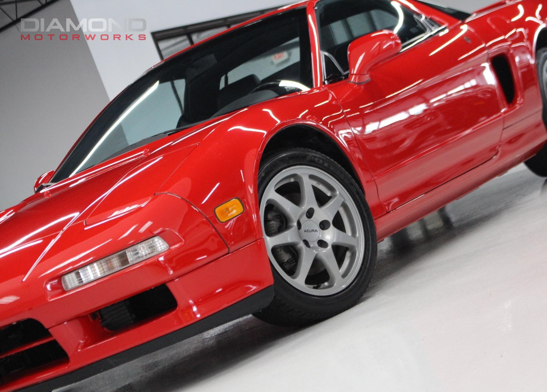 Used-1996-Acura-NSX-2dr-NSX-T-Open-Top-Manual