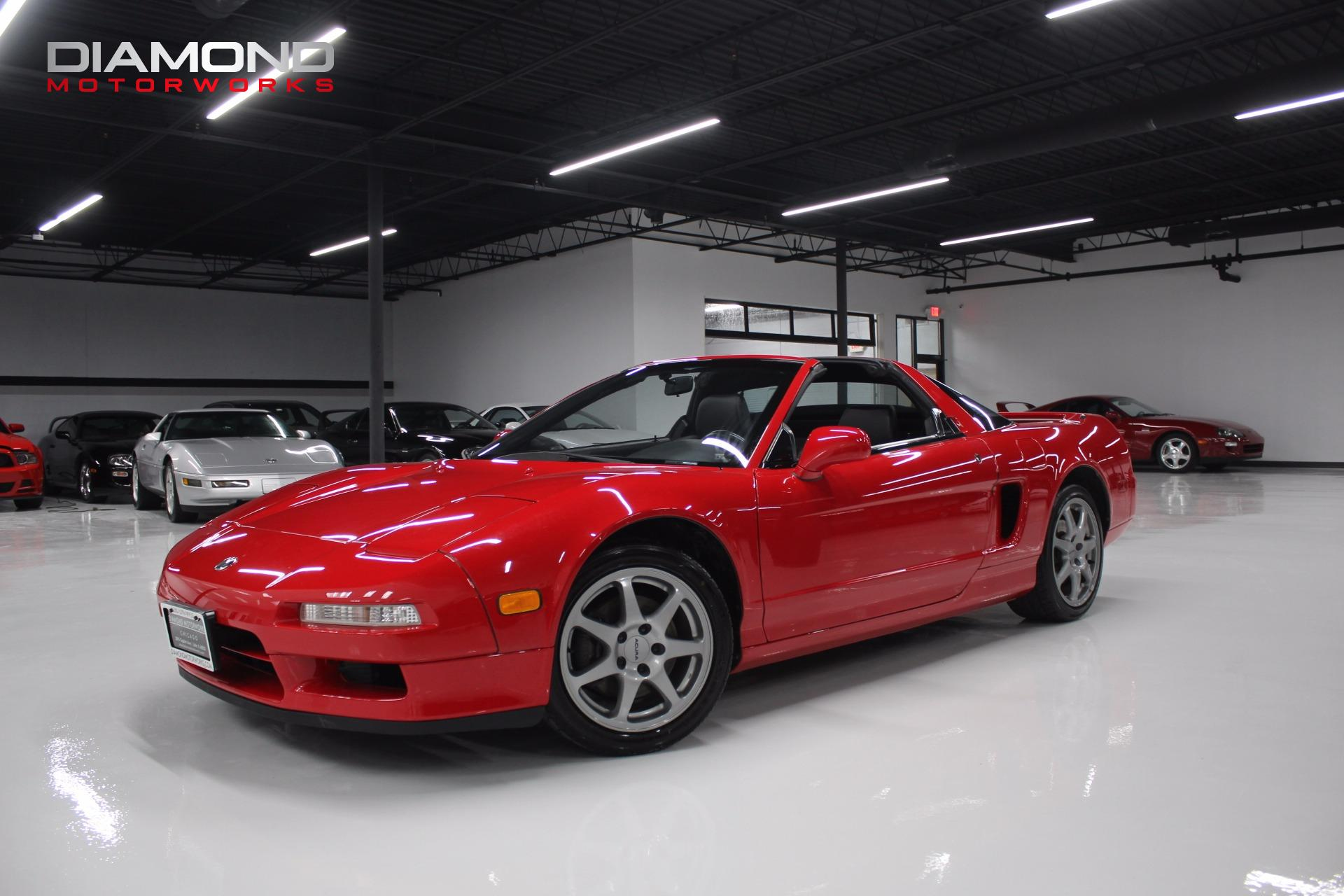 for acura sale t nsx rwd coupe img used